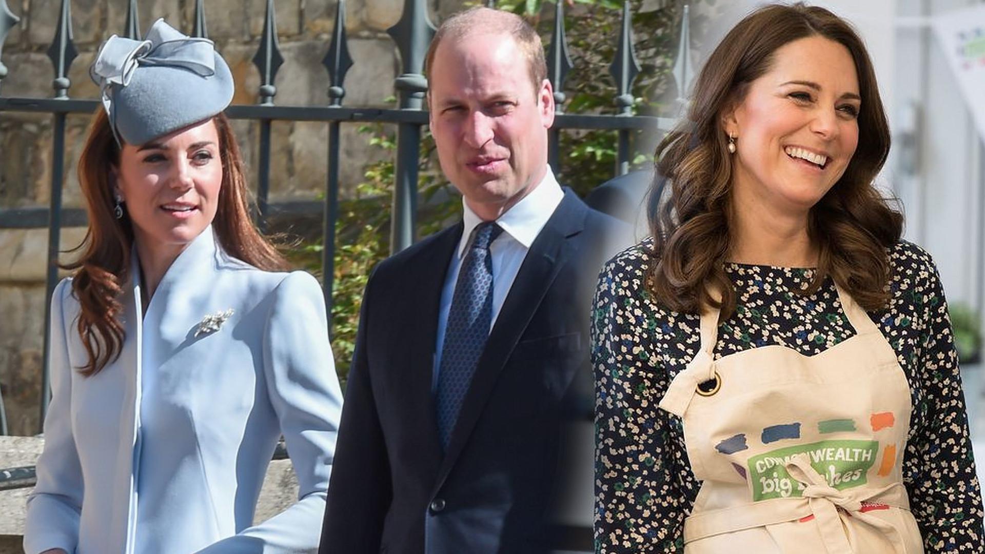 Księżna Kate po raz PIERWSZY w SZORTACH – teraz dokładnie widać, jakie ma nogi (ZDJĘCIA)