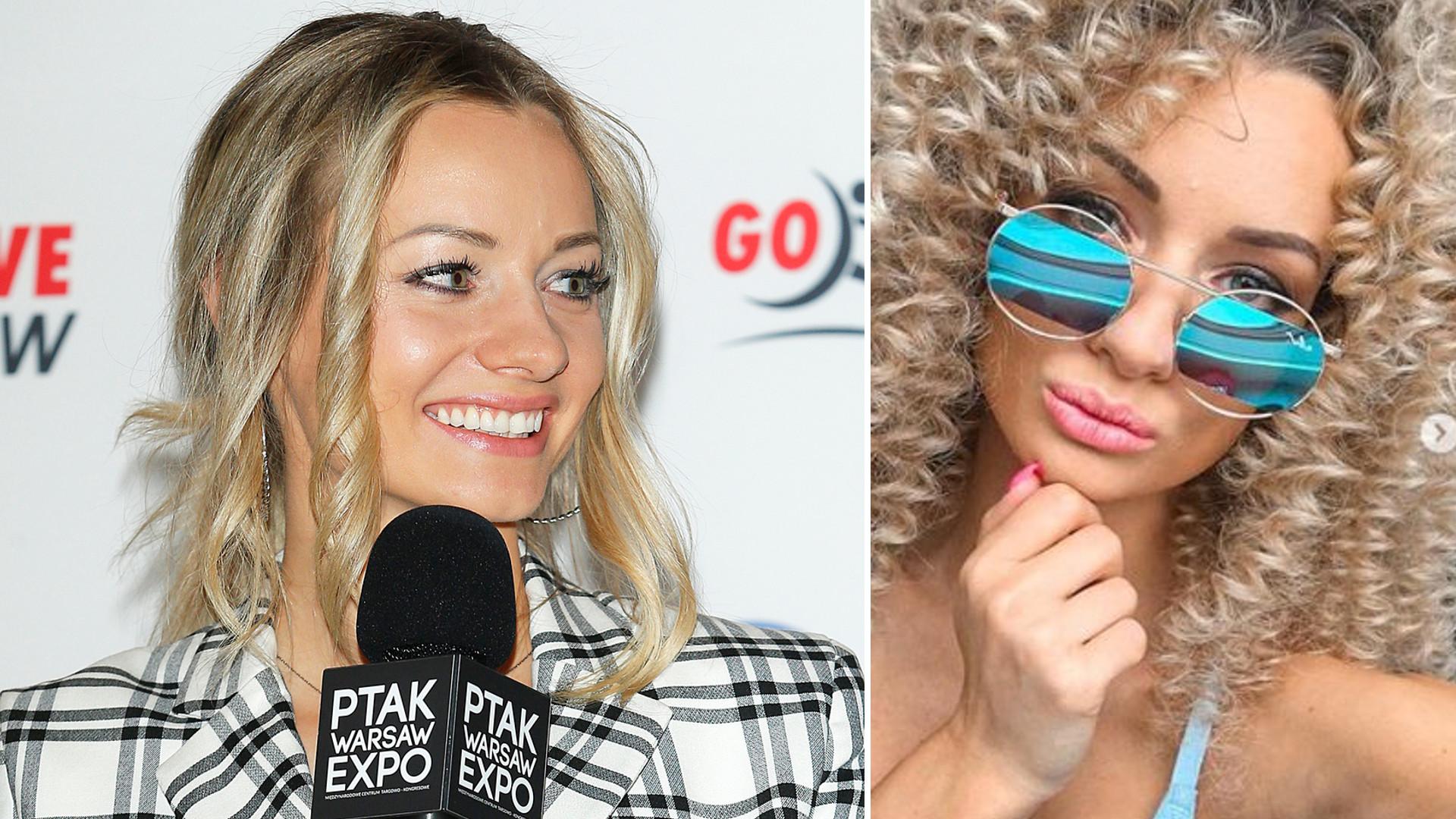 Pamela Stefanowicz z Fit Lovers już tak nie wygląda. Gwiazda zmieniła fryzurę!