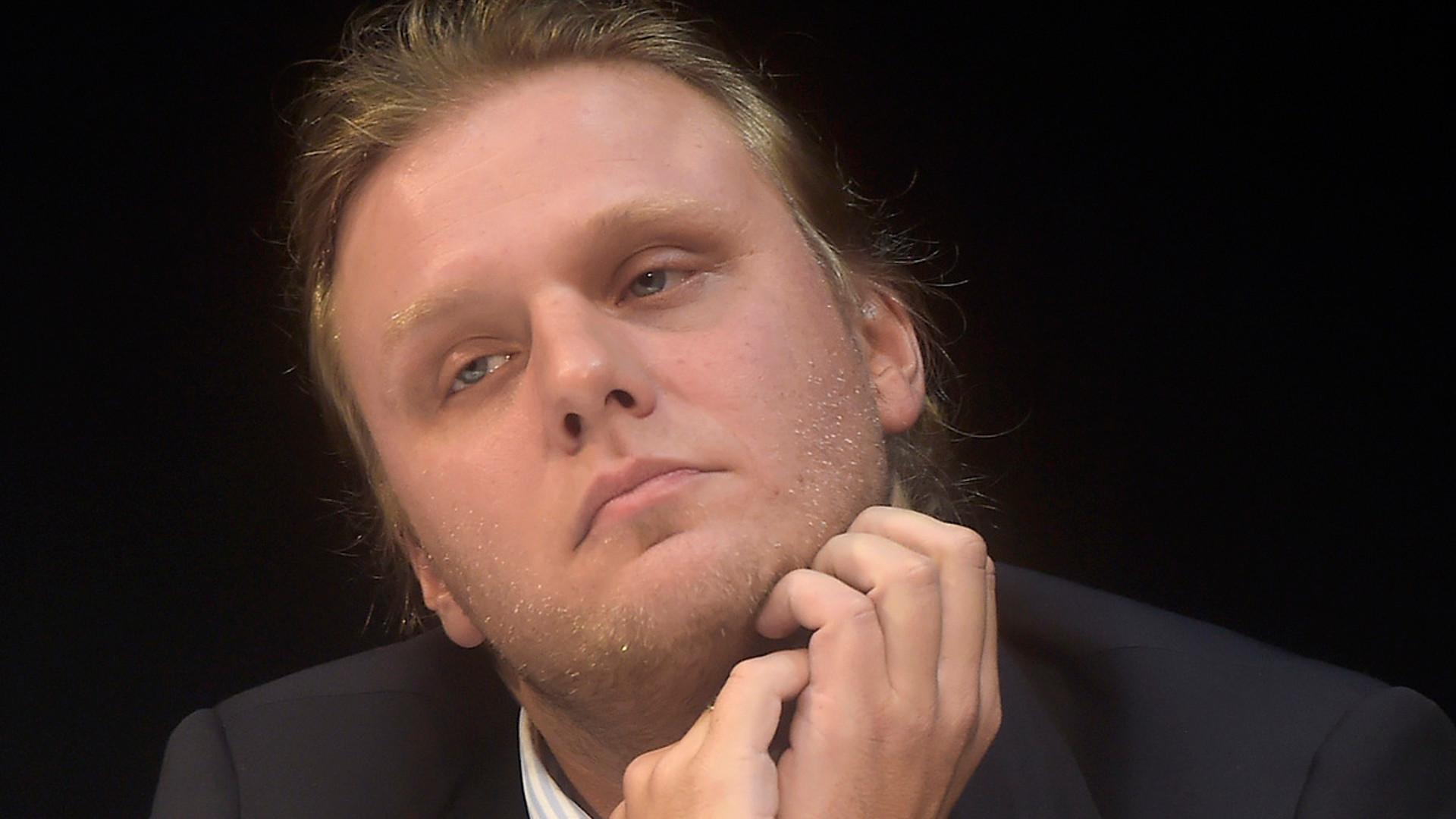 Dziś uroczystości pogrzebowe Piotra Woźniaka-Staraka