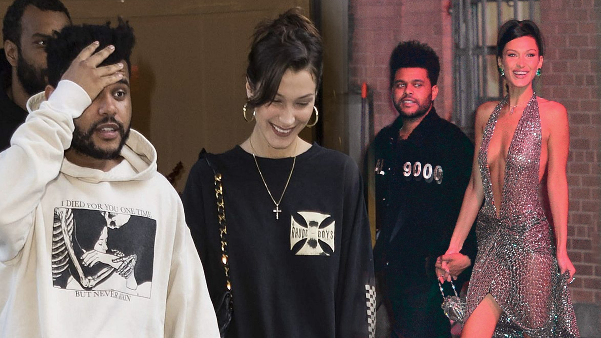 Bella Hadid i The Weeknd ZNÓW się rozstali – wiemy, dlaczego
