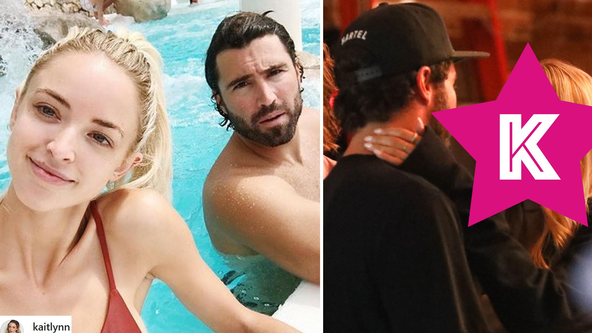 Mąż Kaitlynn Carter, Brody Jenner już ma NOWĄ dziewczynę – jest piękna (ZDJĘCIA)