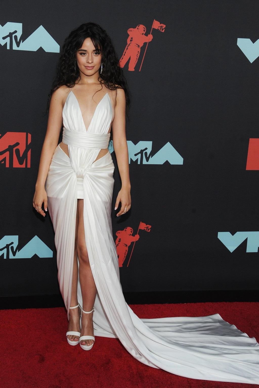 MTV VMA Camila Cabello