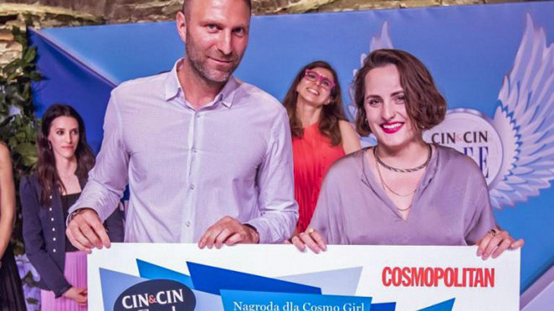 Finał konkursu Mocne Strony Kobiety! Kto został Cosmo Girl 2019?