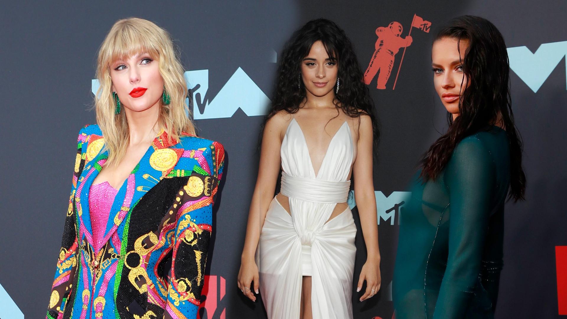 Tłum GWIAZD na MTV VMA 2019. Taylor Swift przyćmiła wszystkich