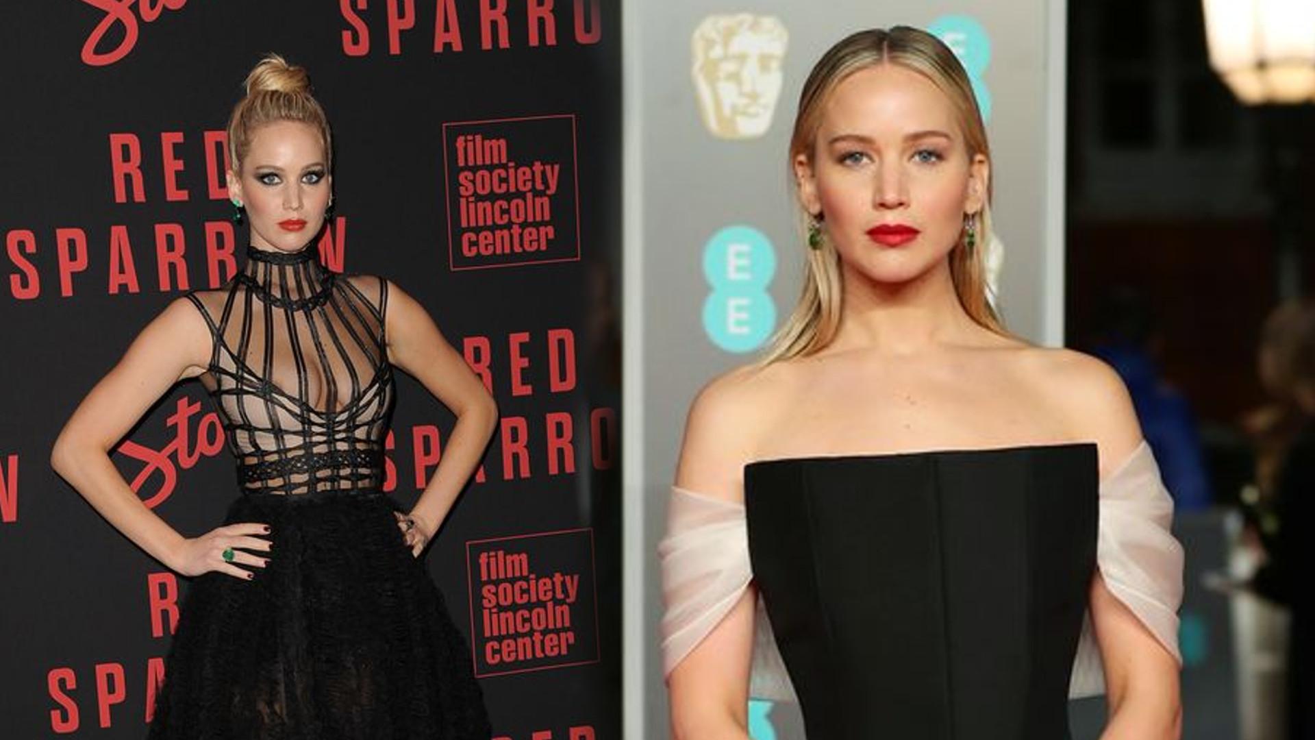 Sto Lat Jennifer Lawrence. Oto najlepsze stylizacje, którymi aktorka oszołomiła krytyków mody!