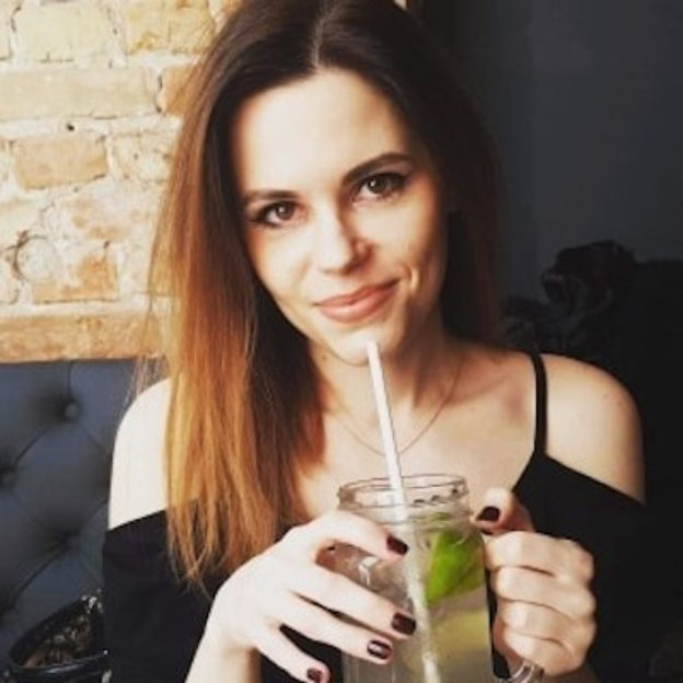 Katarzyna Albrycht