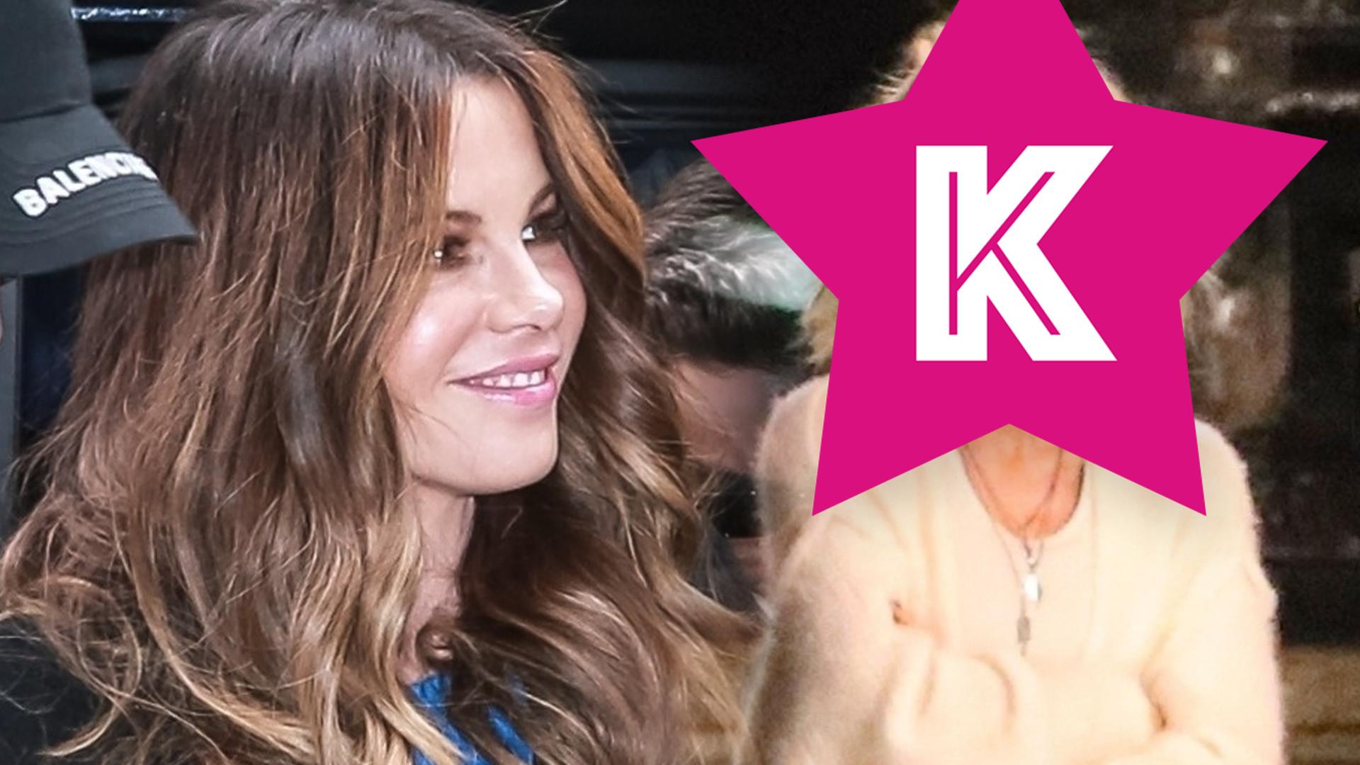 Kate Beckinsale OBCIĘŁA i przefarbowała włosy – wygląda BOSKO (ZDJĘCIA)