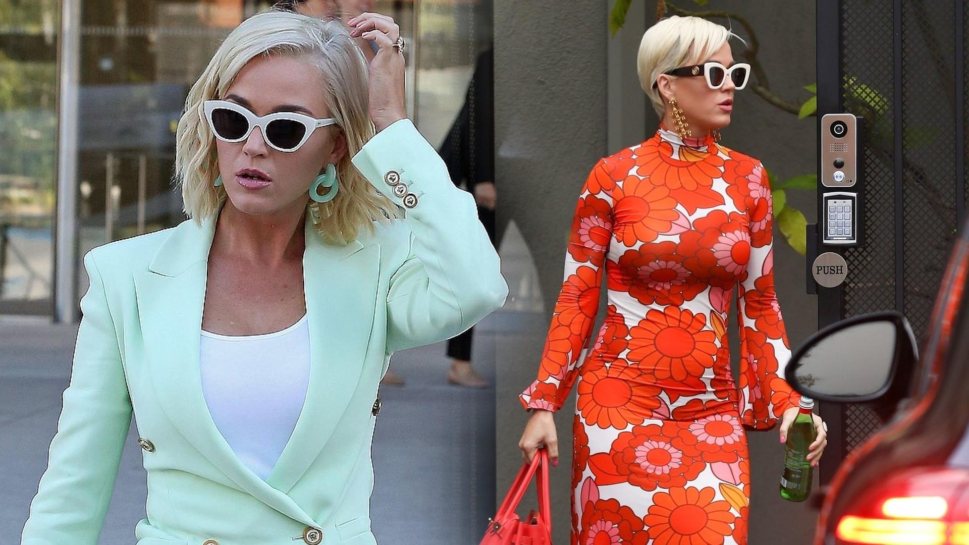 Katy Perry oskarżona o MOLESTOWANIE seksualne – wstrząsające wyznania modela