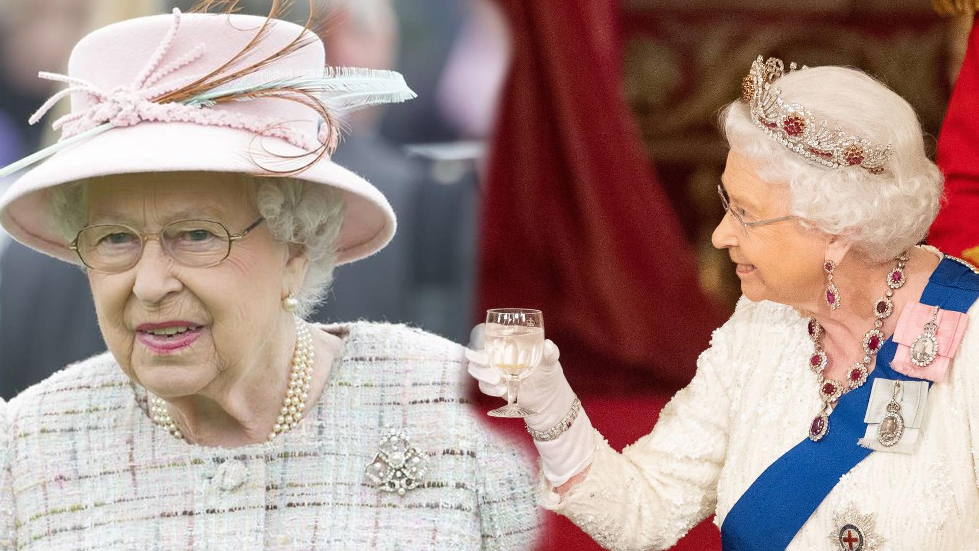 SZOK! Królowa Elżbieta II zawsze podróżuje z tą rzeczą. Będziesz zaskoczony co to takiego!