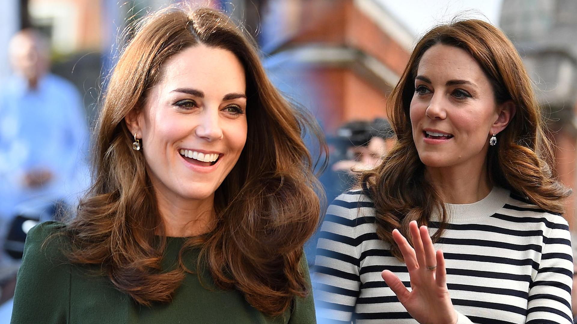 Księżna Kate wysłała do znajomych bardzo DZIWNEGO e-maila. Wyszła na jaw jego treść