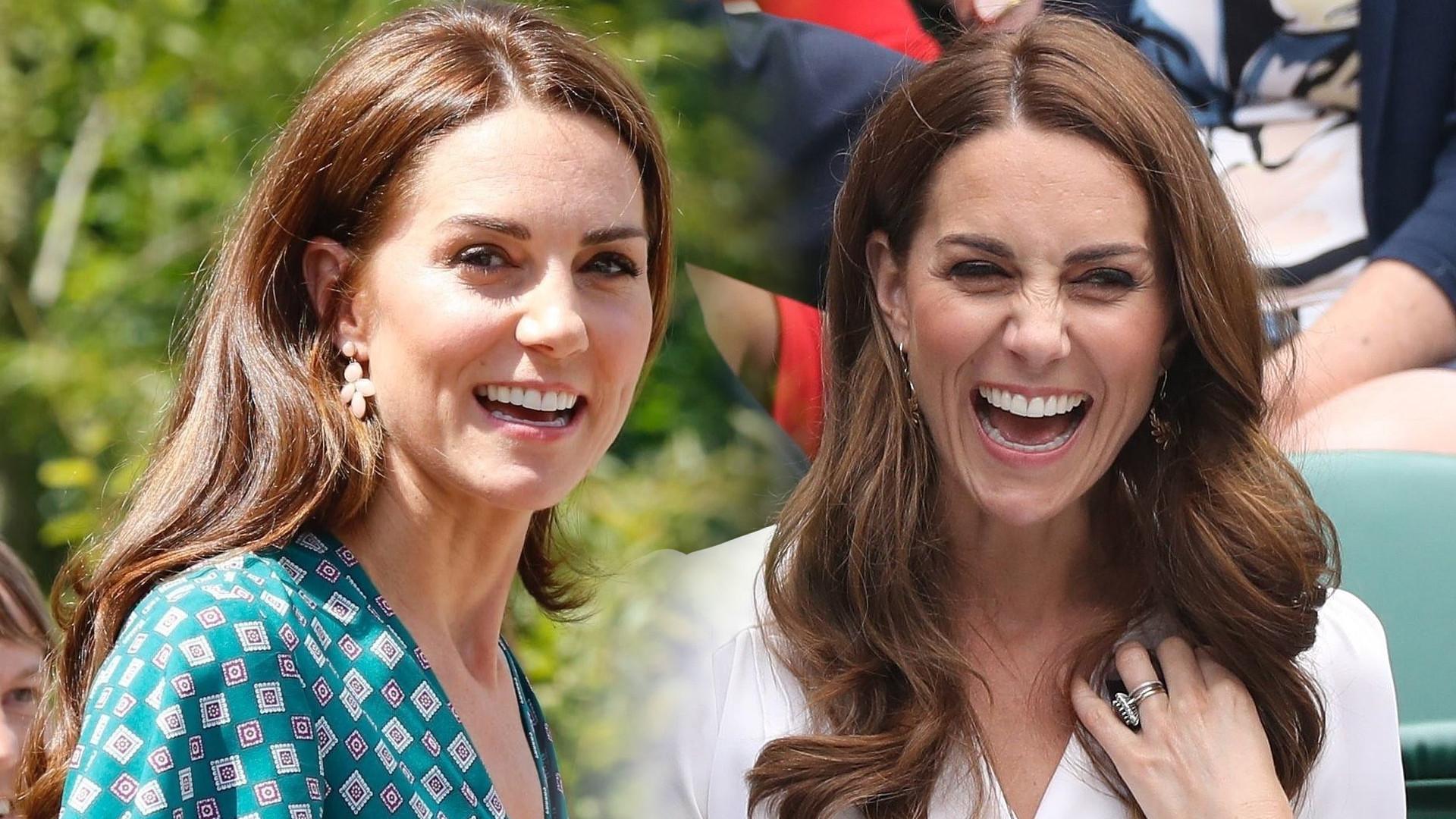 Księżna Kate uwielbia TO ćwiczenie na płaski brzuch. Ten trening sprawia, że ma szczupłą sylwetkę