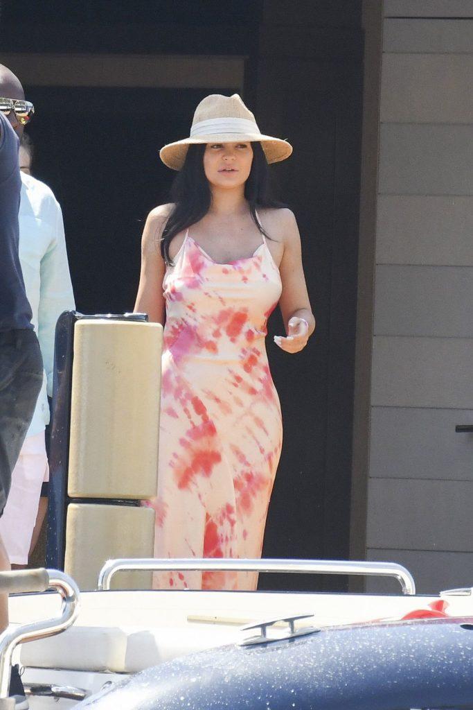 Honorata Skarbek jest tak podobna do Kylie Jenner!
