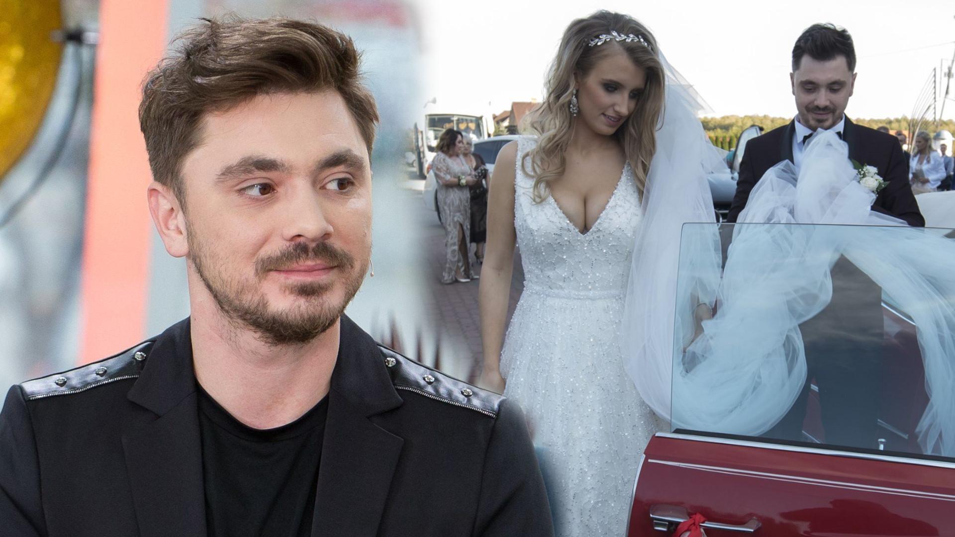 Daniel Martyniuk oświadcza: Już nie chcę być sławny