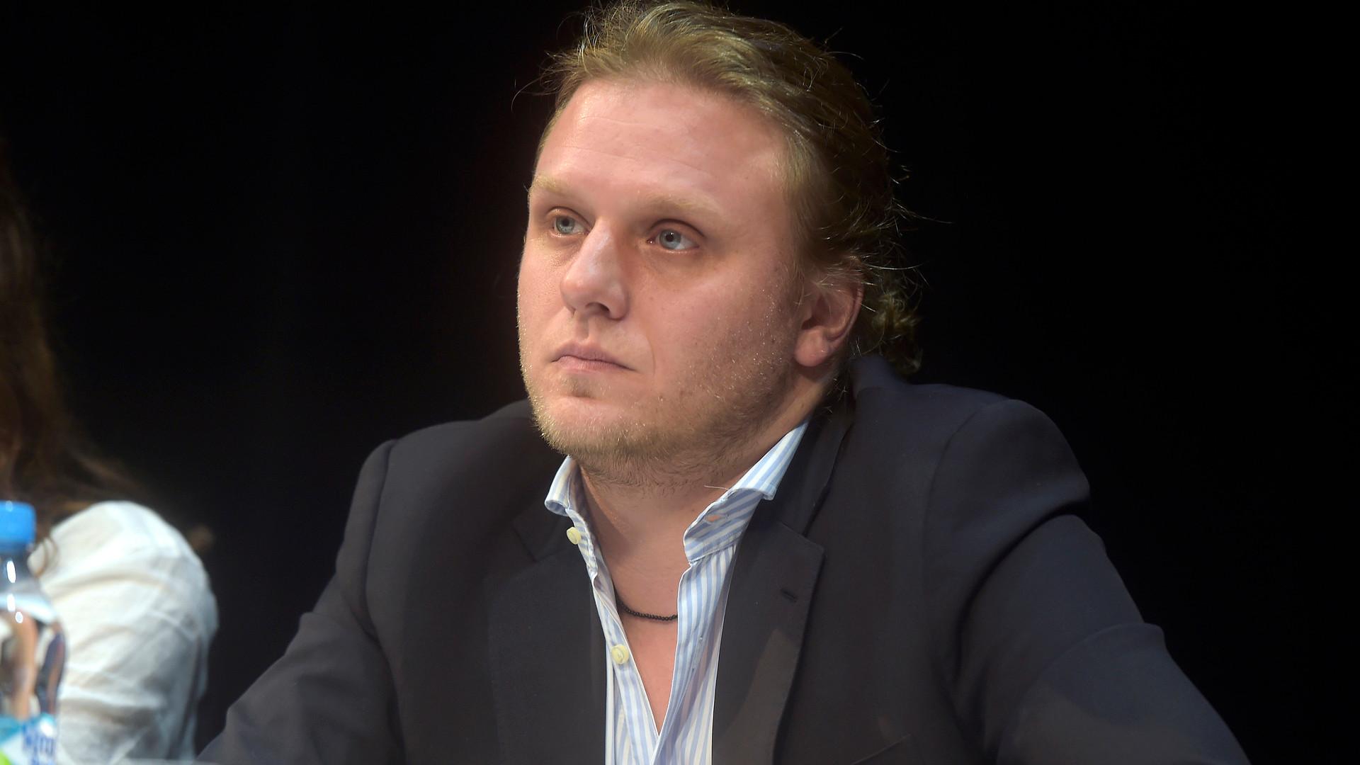Piotr Woźniak-Starak miał wypadek na Mazurach? Trwają poszukiwania 39-letniego mężczyzny – donosi Fakt