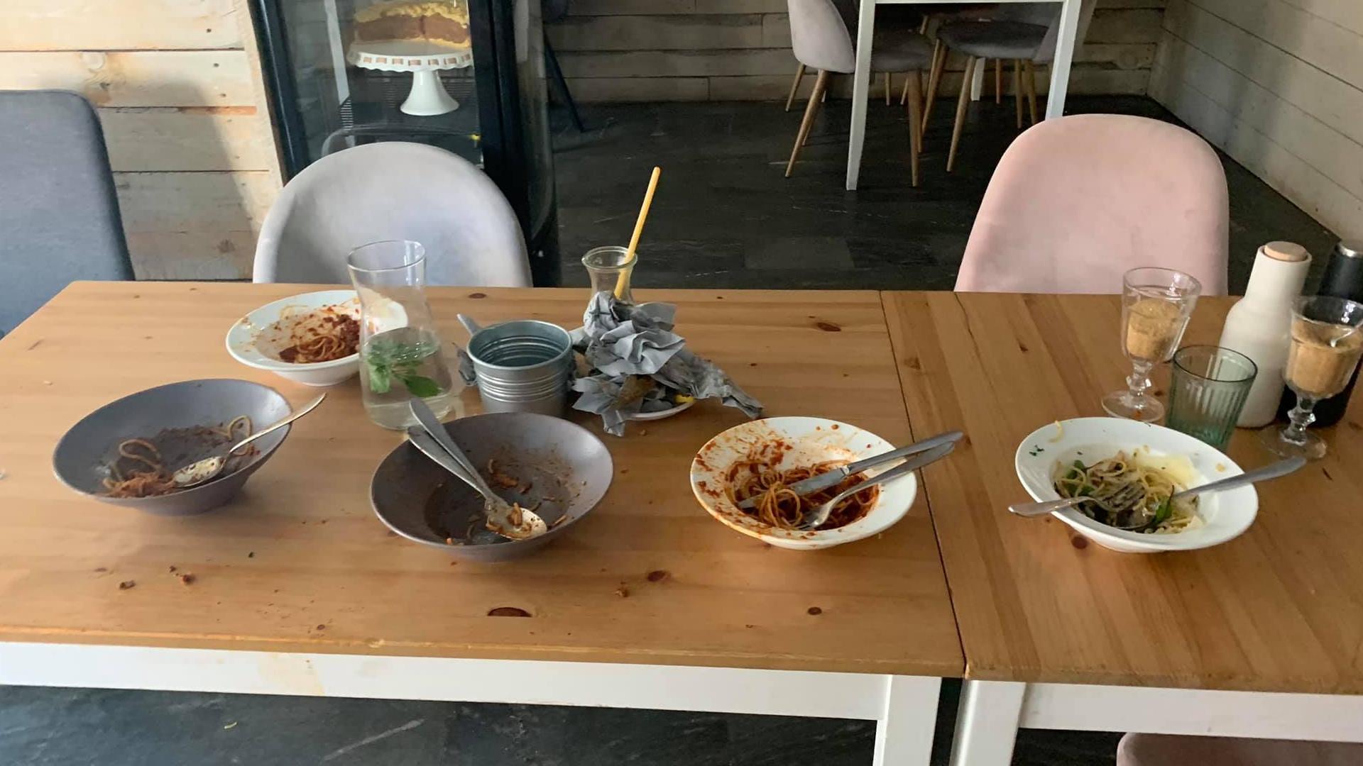 SZOK ! Polska restauracja zapowiedziała drastyczne zmiany. Dzieci poniżej 6 roku życia nic w niej nie zjedzą