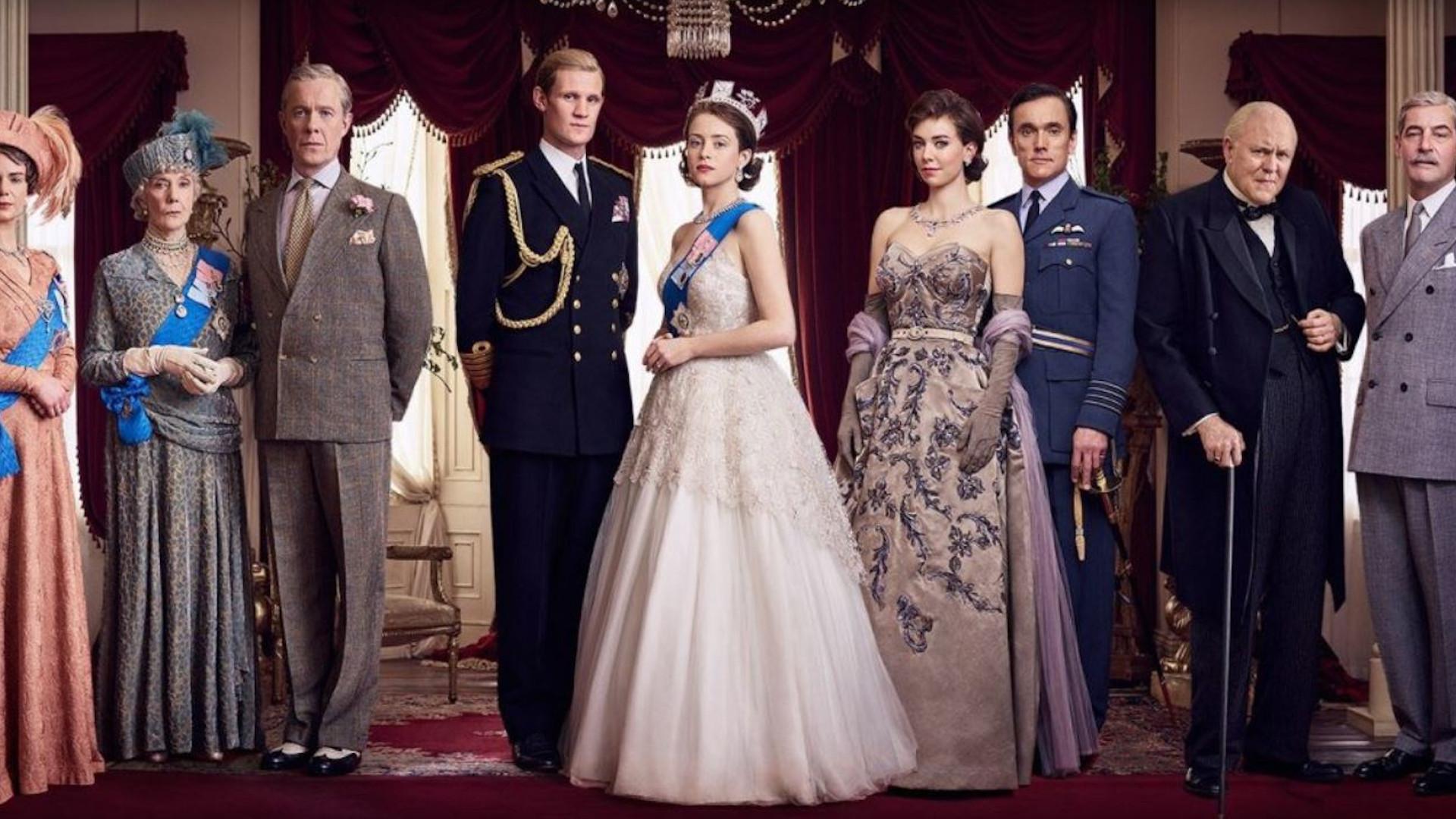 """3. sezon """"The Crown"""" z nową obsadą. Wiemy, kto wcieli się w królową Elżbietę. Kiedy premiera nowej serii?"""