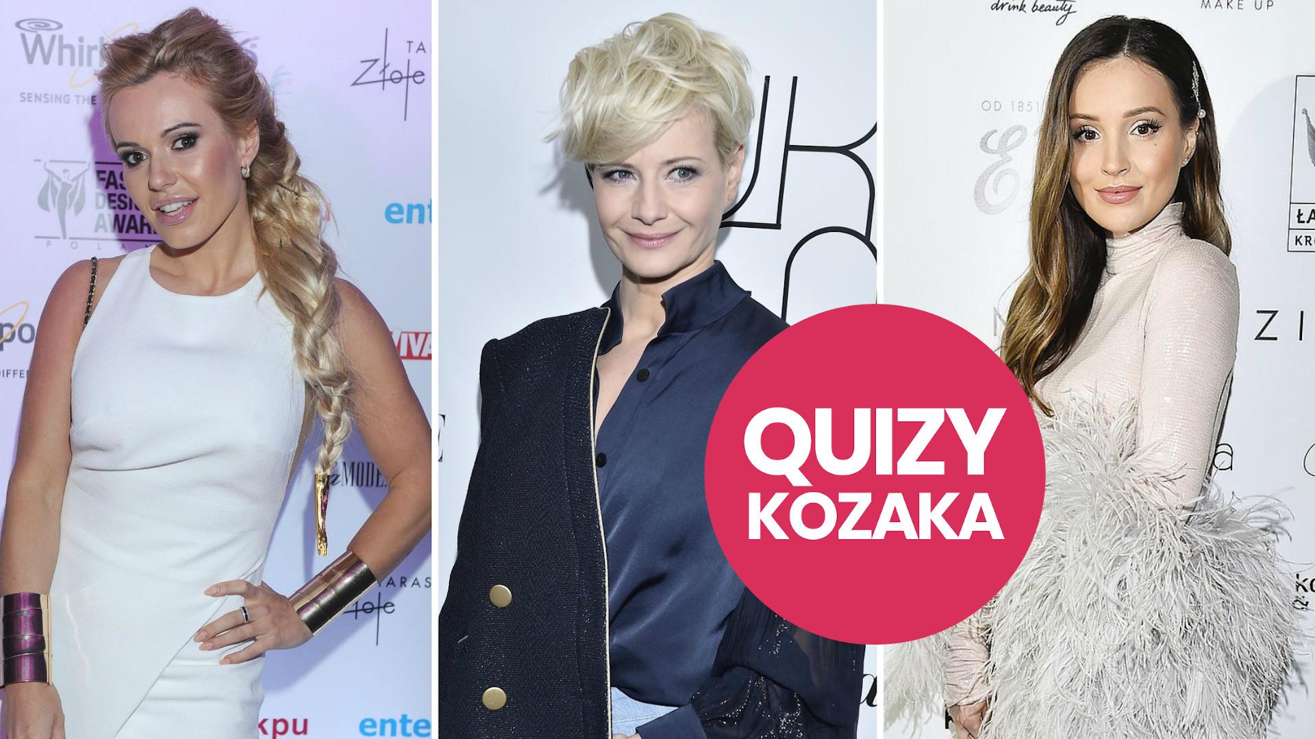 ZGADNIESZ, ile LAT mają polskie gwiazdy? (QUIZ)
