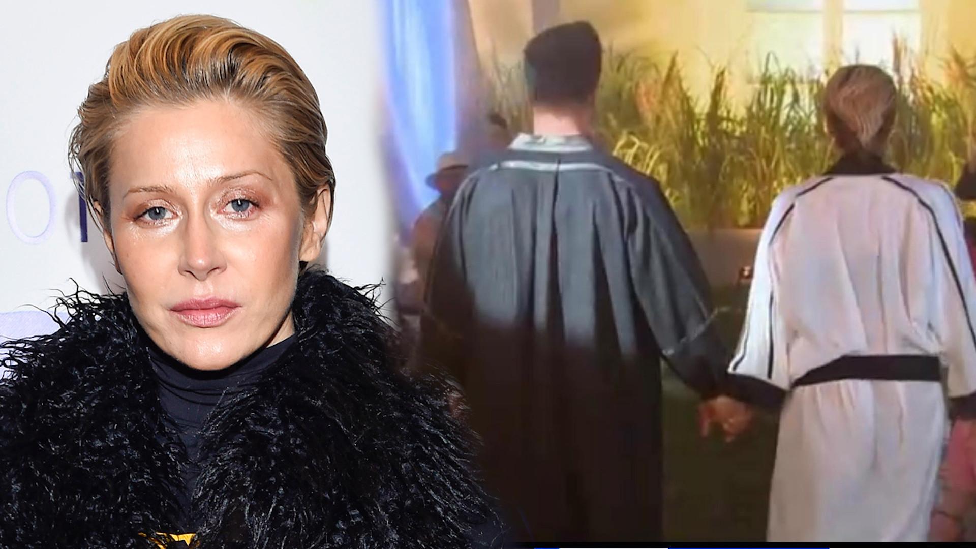 Wyemitowano odcinek Top Model z Katarzyną Warnke i jej ciążowym brzuszkiem