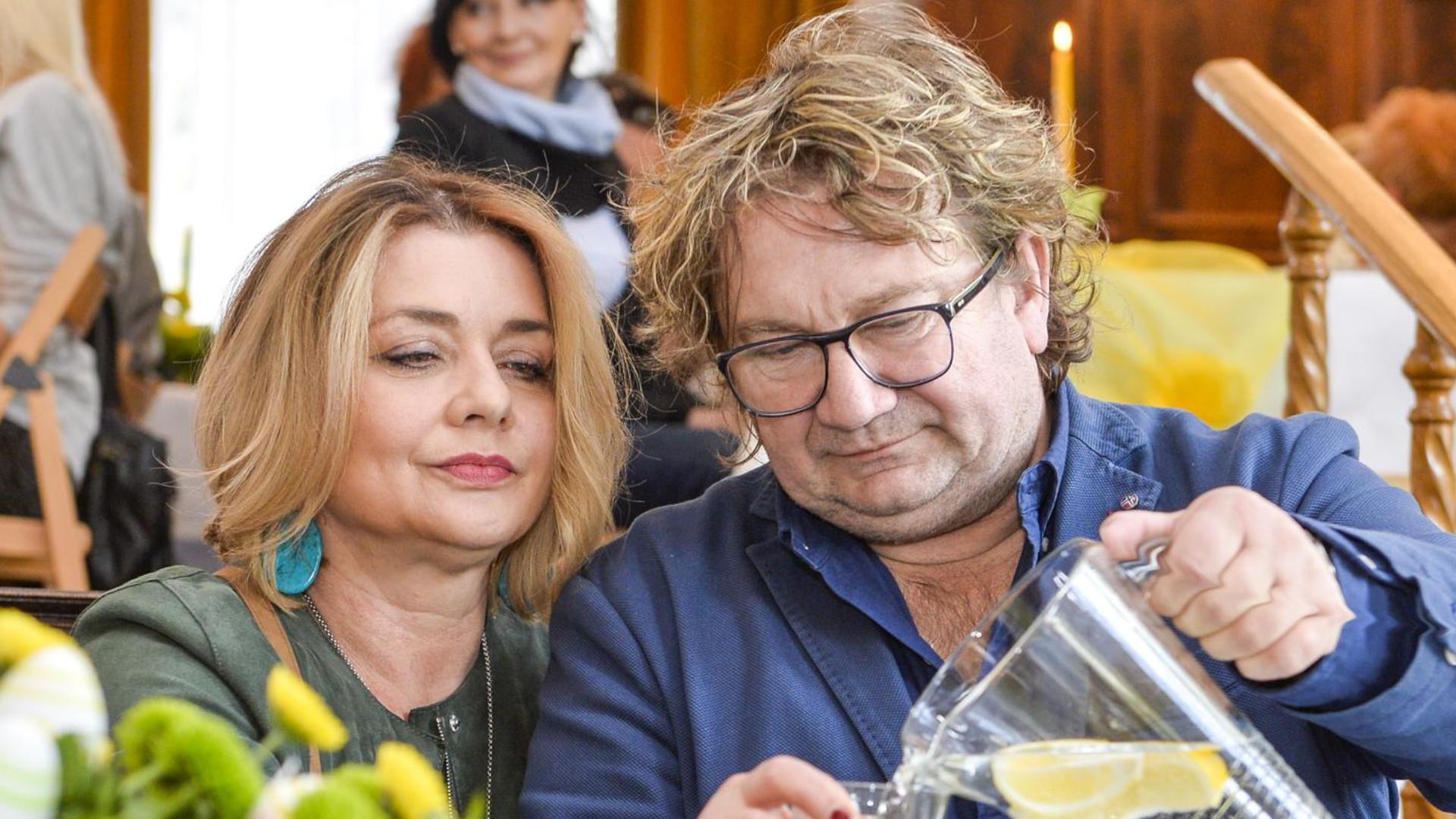 Paweł Królikowski jest po drugiej poważnej operacji. Żona zdradza, jak się czuje aktor