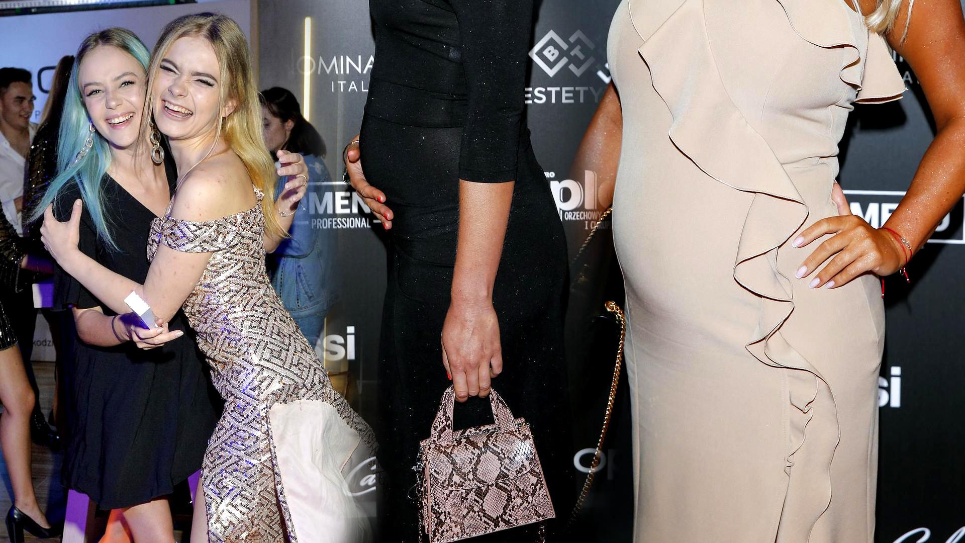 Tłum gwiazd na gali Flesz Fashion Night – część 2. (DUŻO ZDJĘĆ)