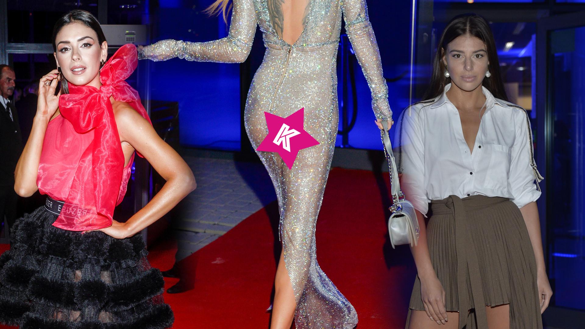 WOW! Wielki POWRÓT Dody w dawnym stylu na gali Flesz Fashion Night – schudła? (ZDJĘCIA)