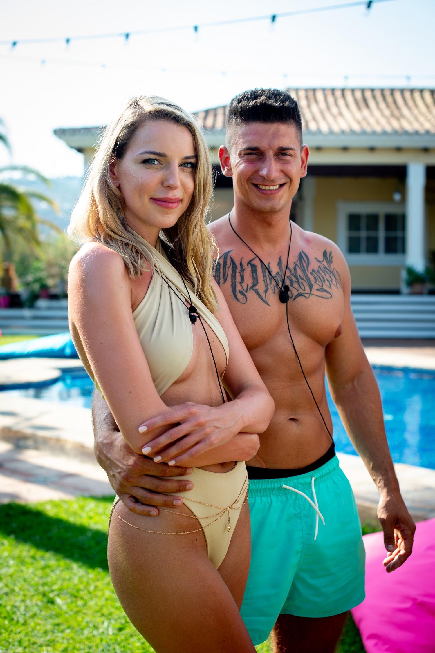 Oliwia & Dominik