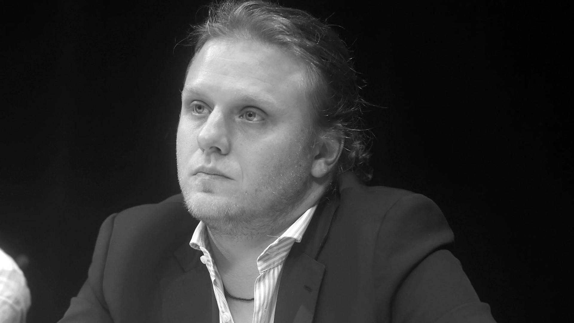 Przyczyna śmierci Piotra Woźniaka-Staraka – są wyniki sekcji zwłok