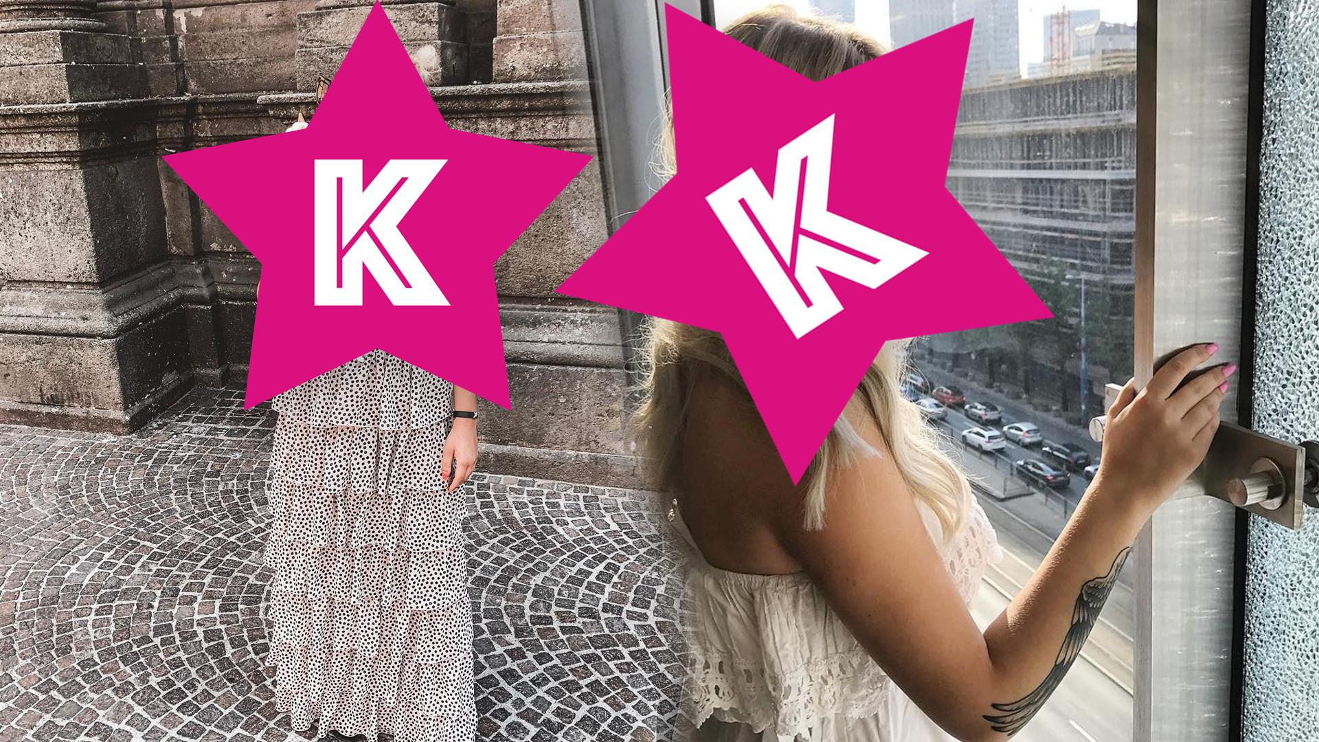 Popularna youtuberka z Polski poinformowała, że jest w ciąży. Test ciążowy zrobiła na wizji!