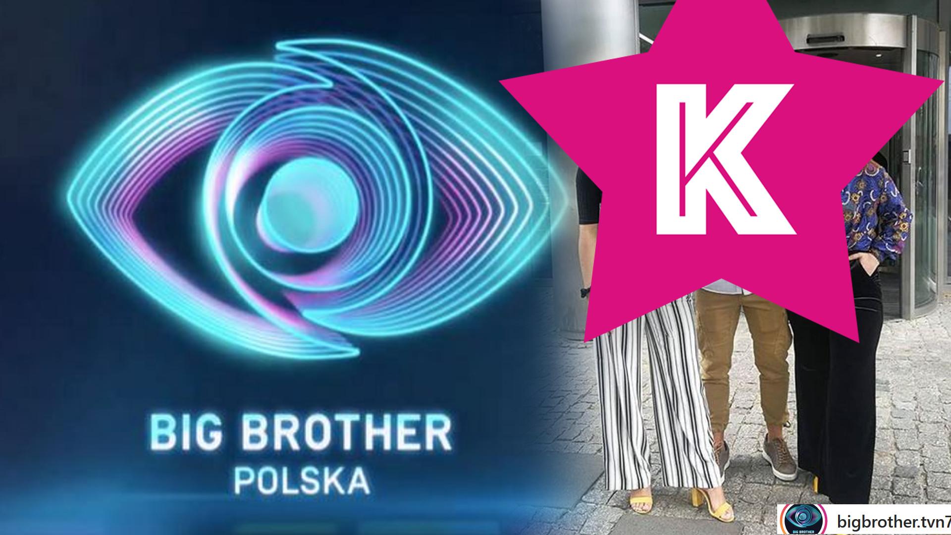 Produkcja UJAWNIŁA pierwszych kandydatów do Big Brother 2