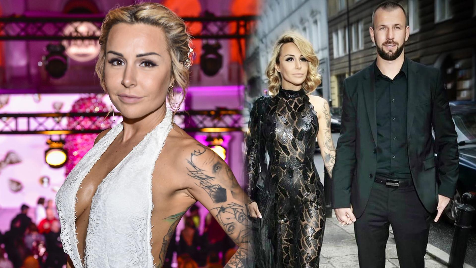 Blanka Lipińska wyszła za mąż! Na Instagramie pokazała zdjęcie i zamieściła wzruszający wpis