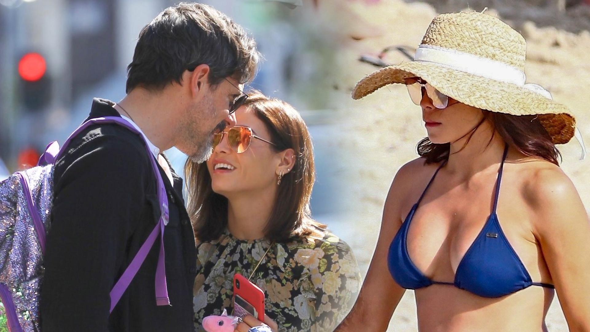 Jenna Dewan jest W CIĄŻY! Mamy jej zdjęcia w bikini – widać brzuszek