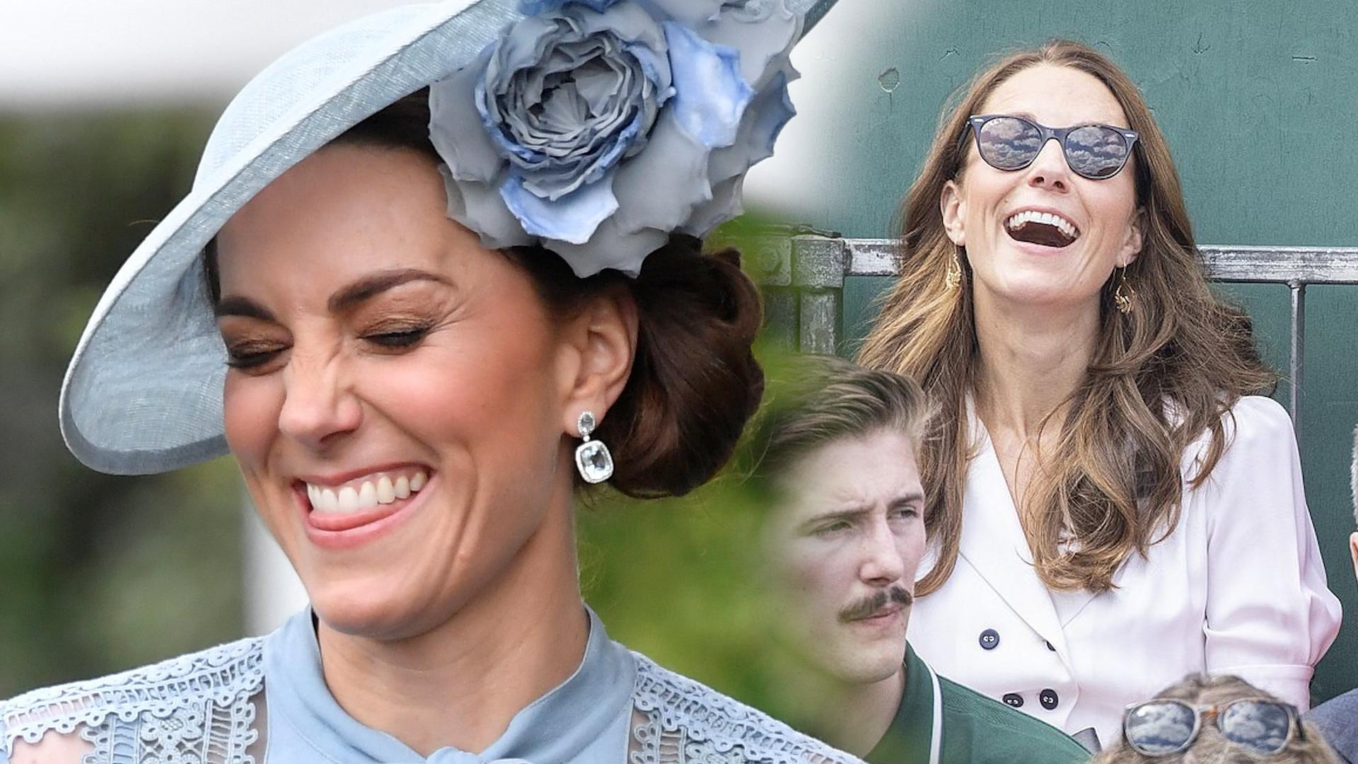 Księżna Kate wydała ROZKAZ stewardessom podczas lotu – chodzi o sukienki