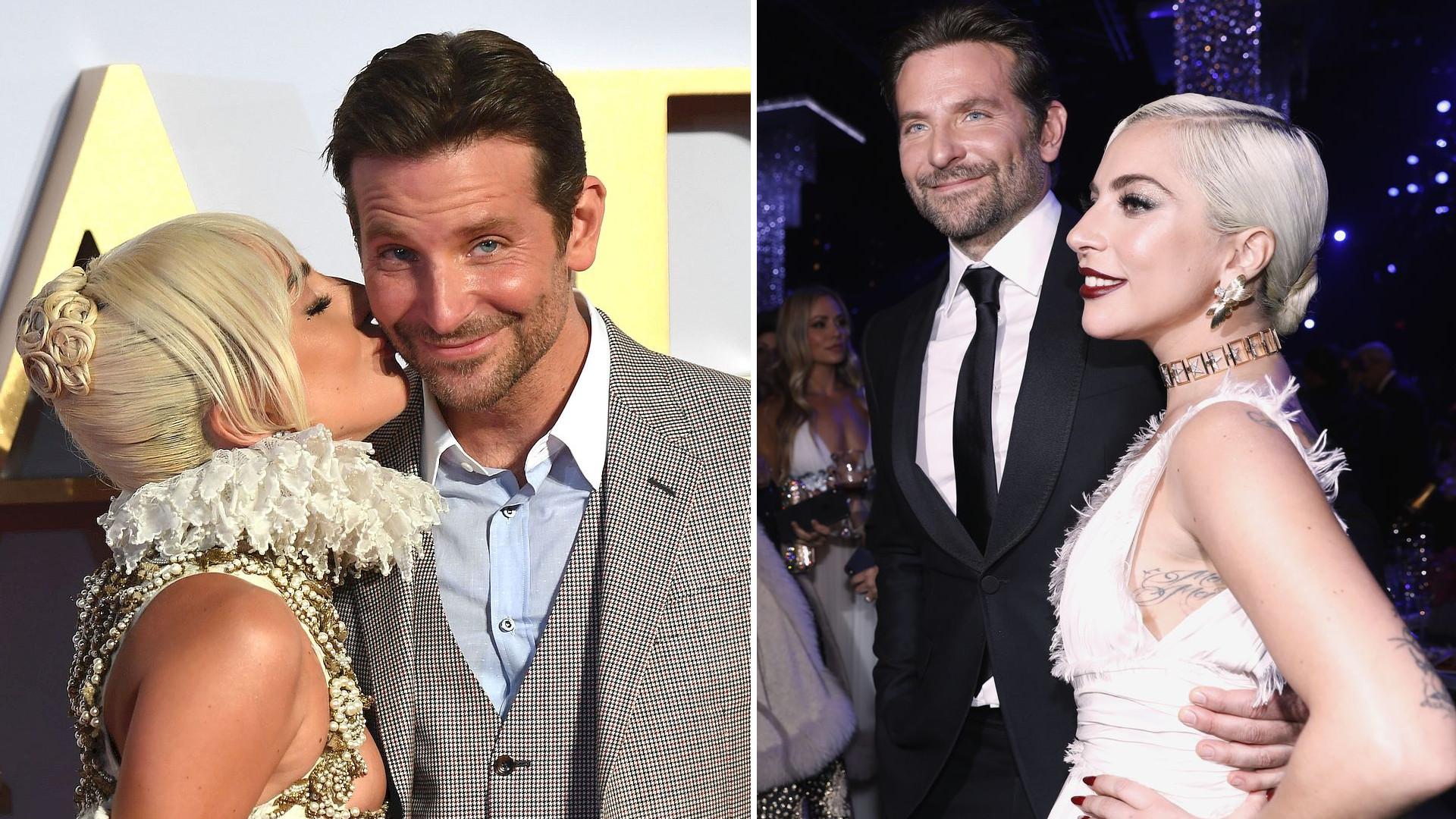 Lady Gaga i Bradley Cooper zakończyli swoją znajomość – wszystko przez aktora