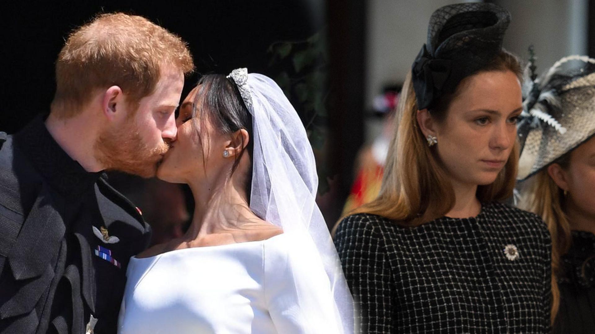 Lady Marina Windsor nie została zaproszona na ślub Meghan i Harry'ego. Marina jest naczelną skandalistką rodziny królewskiej?