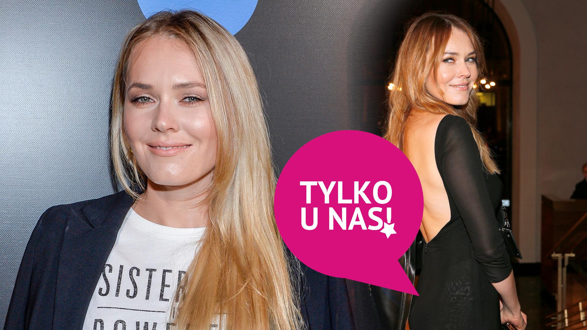 Magdalena Lamparska zdradziła co robi, że ma tak świetną figurę