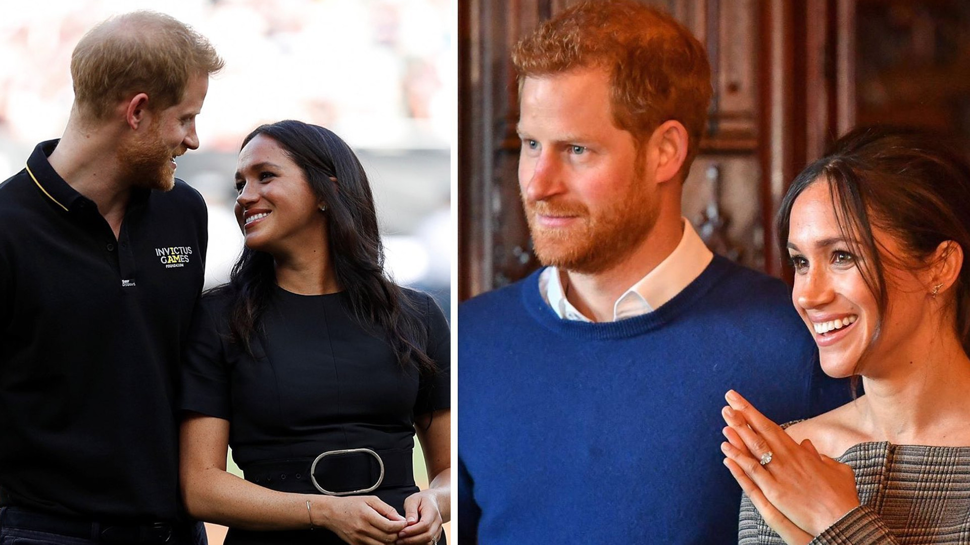 Urodzinowy post Meghan Markle na Instagramie z życzeniami dla księcia Harry'ego odszyfrowany przez psychologa gwiazd