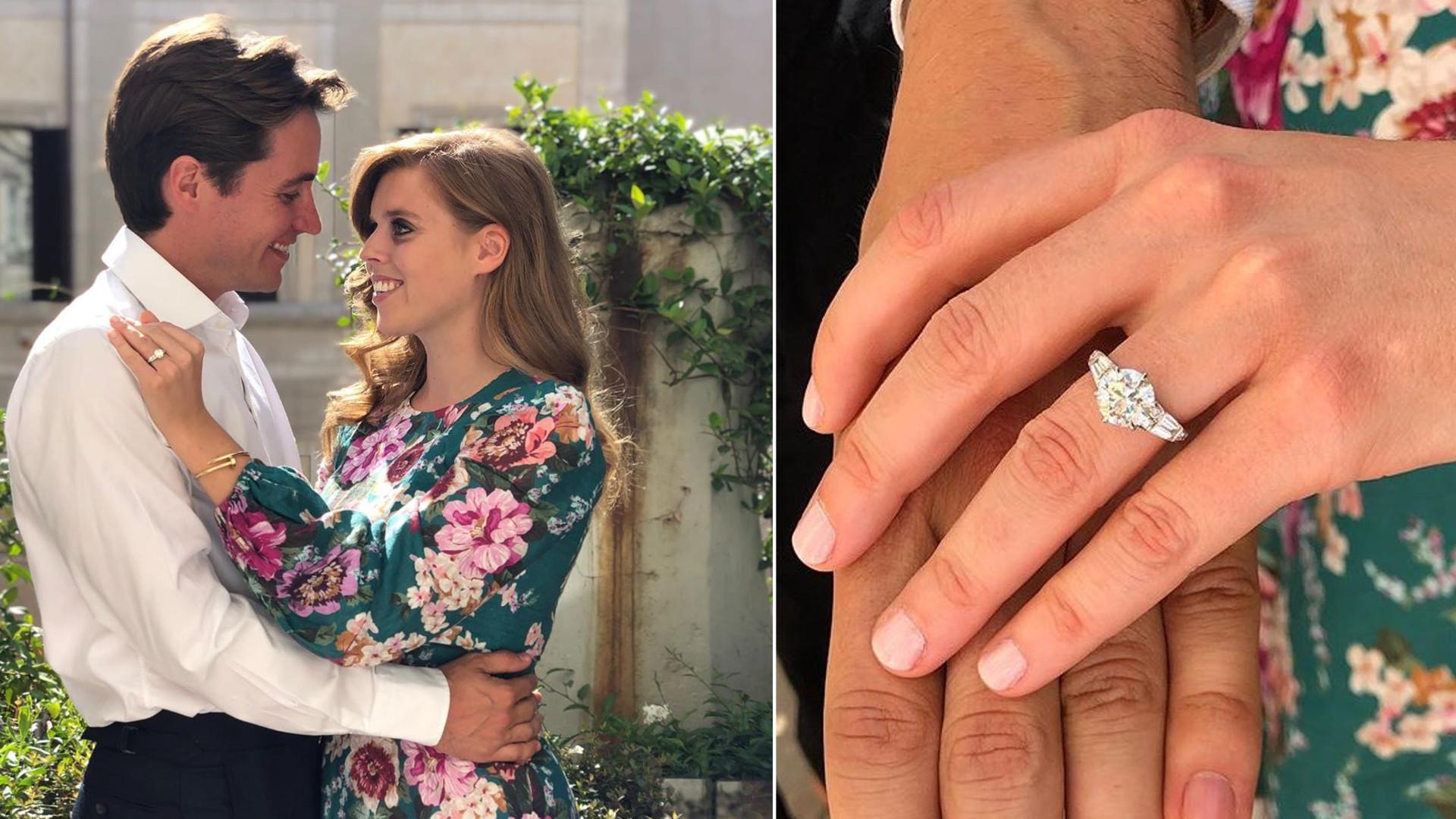 Kim jest przyszły mąż księżniczki Beatrice? Wszystko co musisz wiedzieć o Edoardo Mapelli Mozzi