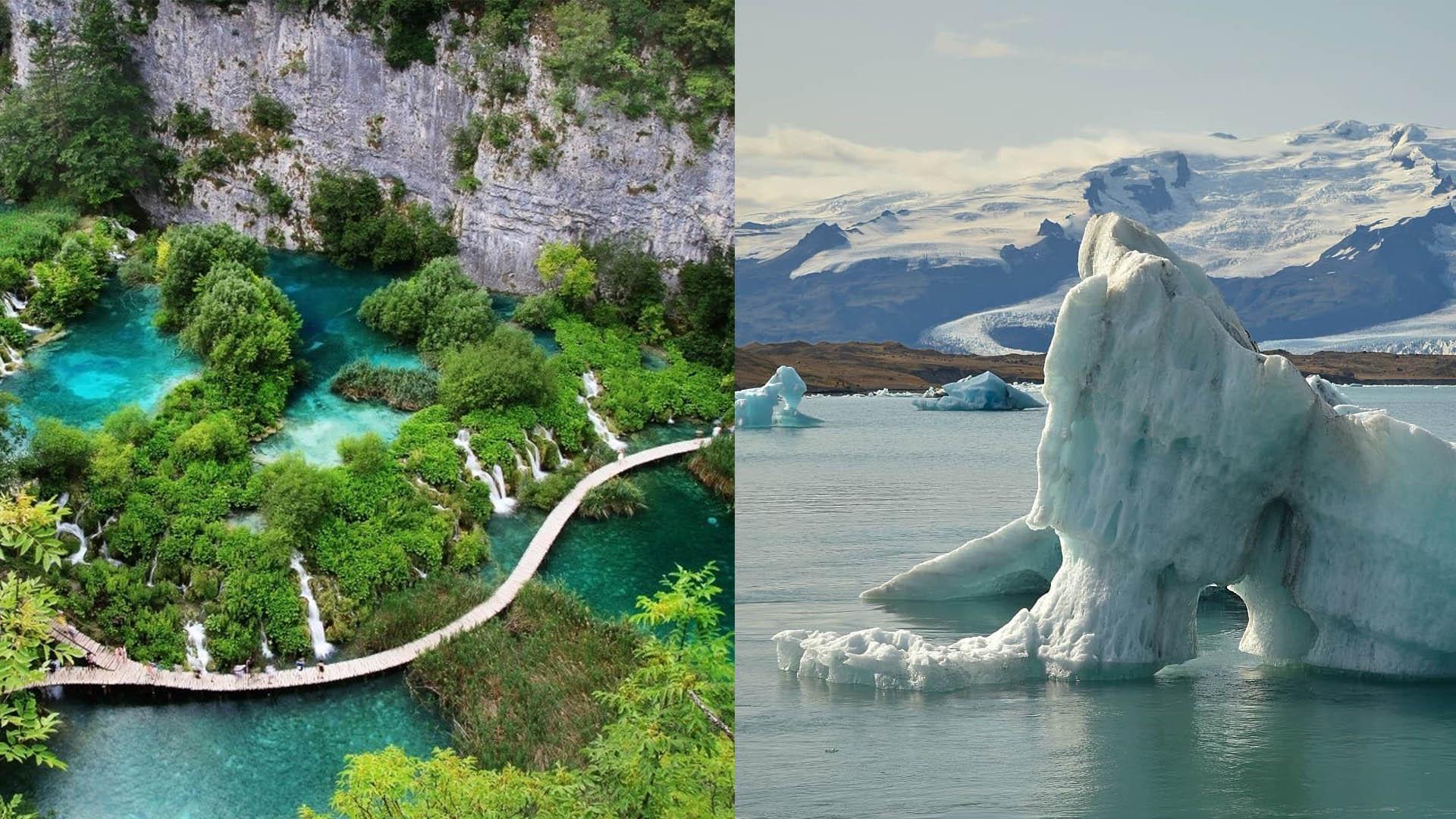 6 niezwykłych parków w Europie, o których nie mieliście pojęcia, a które trzeba odwiedzić