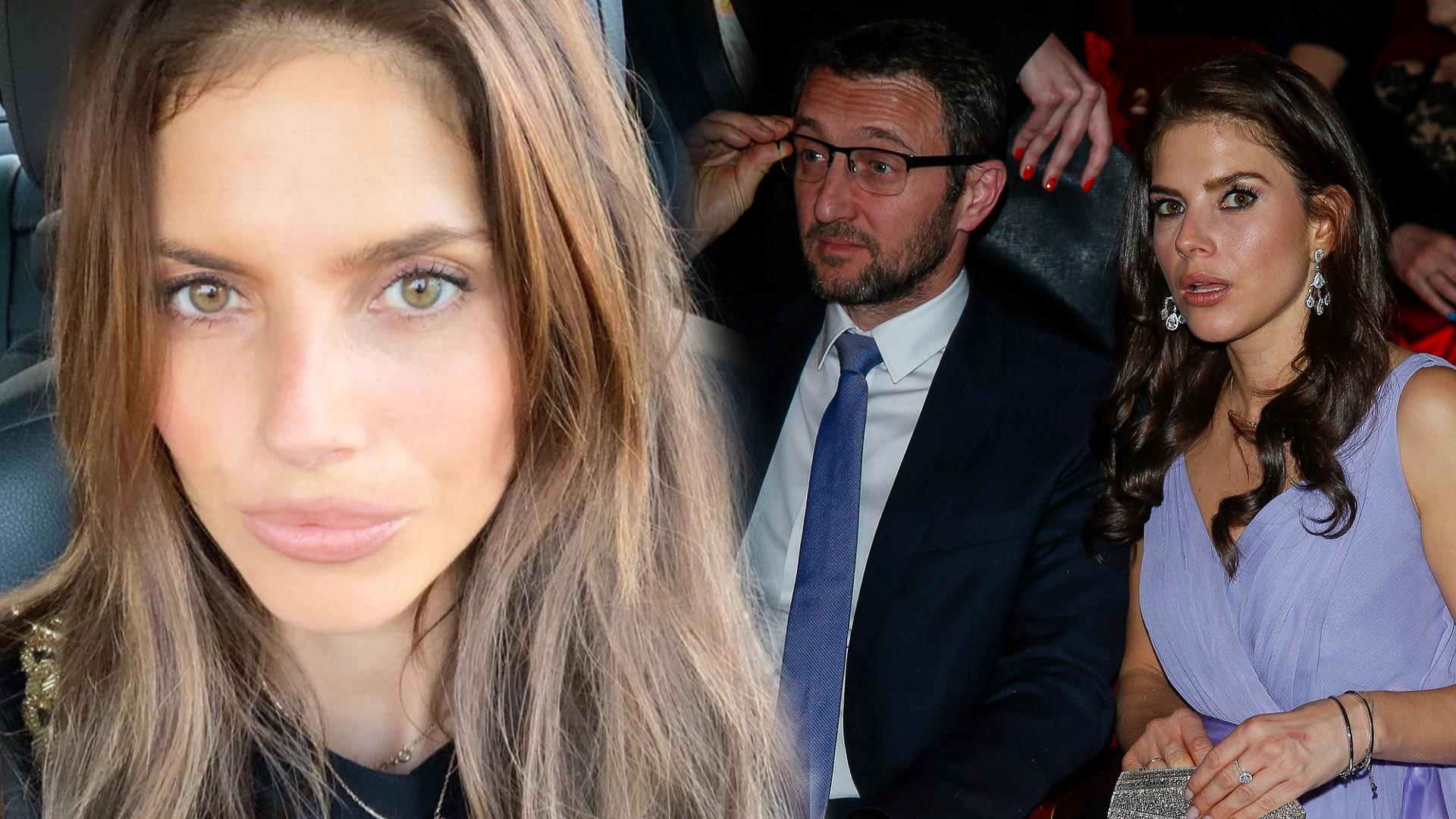Weronika Rosati na Instagramie komentuje atak byłej partnerki Roberta Śmigielskiego naXI Kongresie Kobiet!