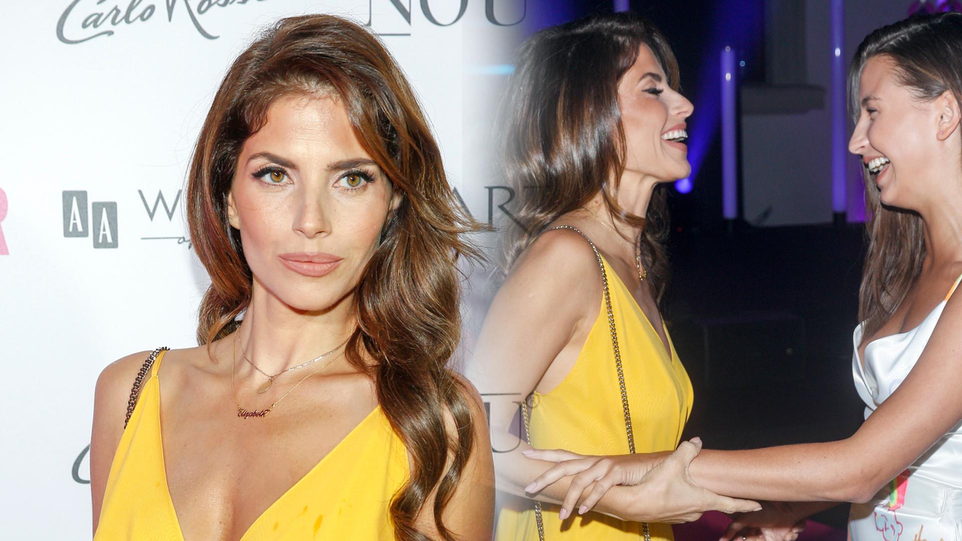 Weronika Rosati pokazała klasę na gali Kobieta Roku Glamour (ZDJĘCIA)