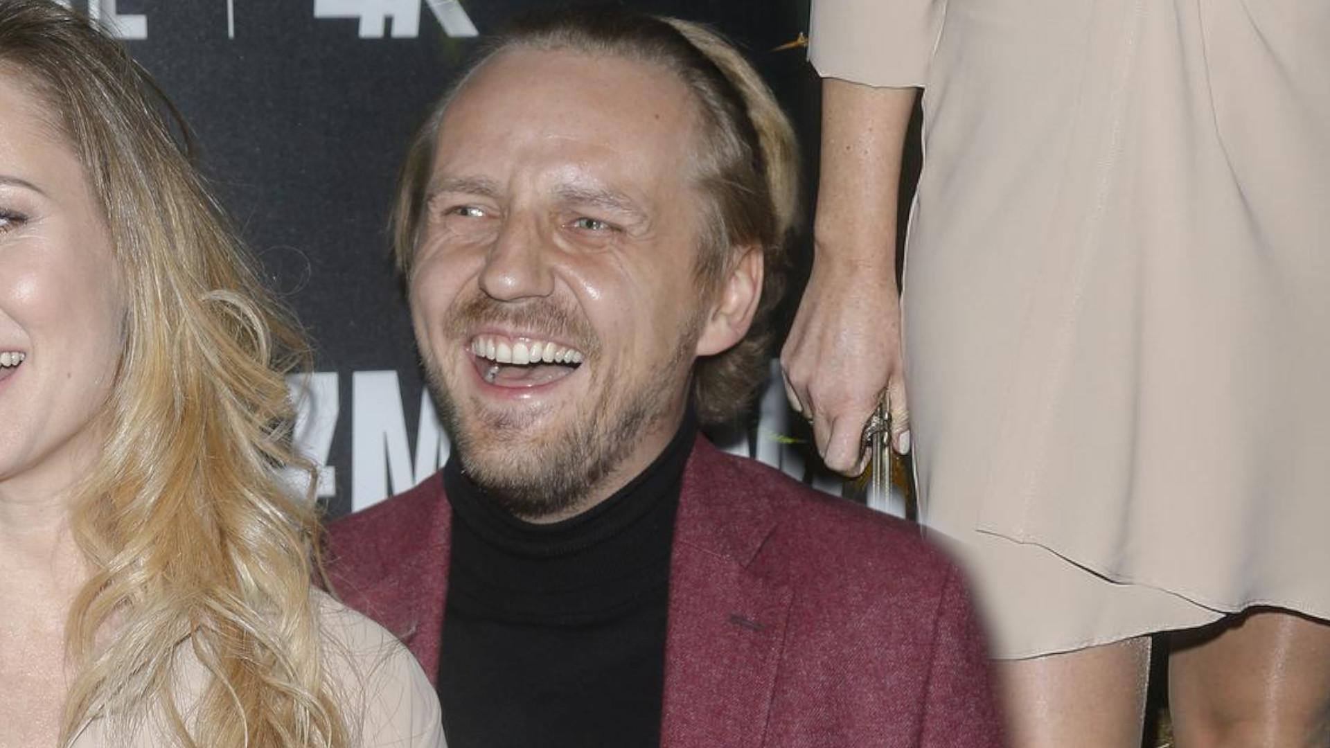 Córka Andrzeja Grabowskiego w MODNYCH jesiennych kozaczkach