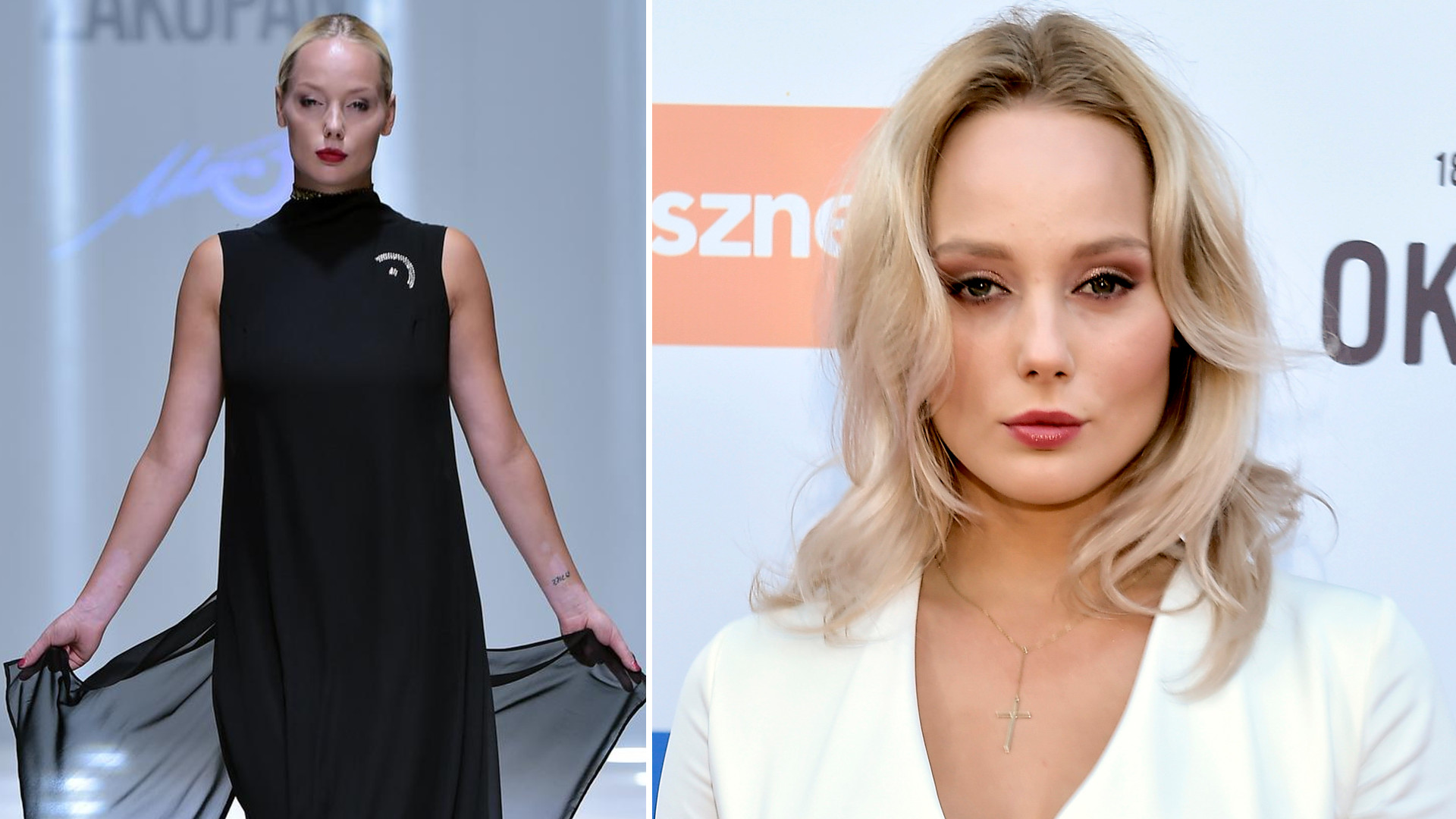 Jagoda Judzińska z Top Model pokazała duży ciążowy brzuszek – to już 33 tydzień