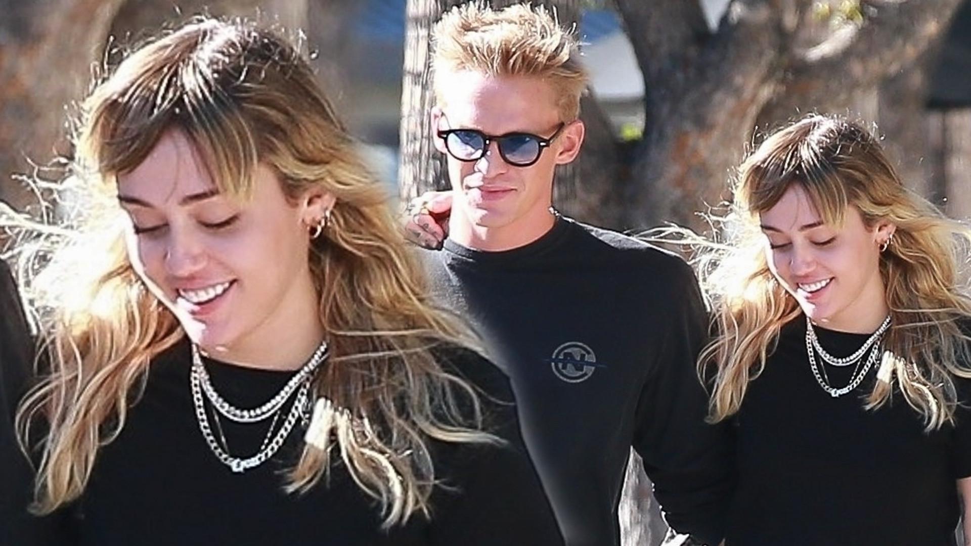Te BOTKI zrobiły całą stylizację Miley Cyrus (ZDJĘCIA)