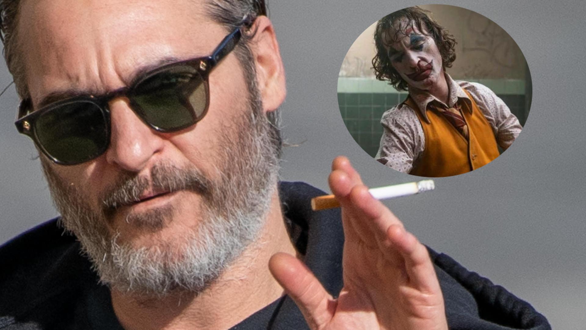 Joaquin Phoenix – dziecko hipisów, weganin, kandydat do Oscara – kim jest odtwórca roli JOKERA?