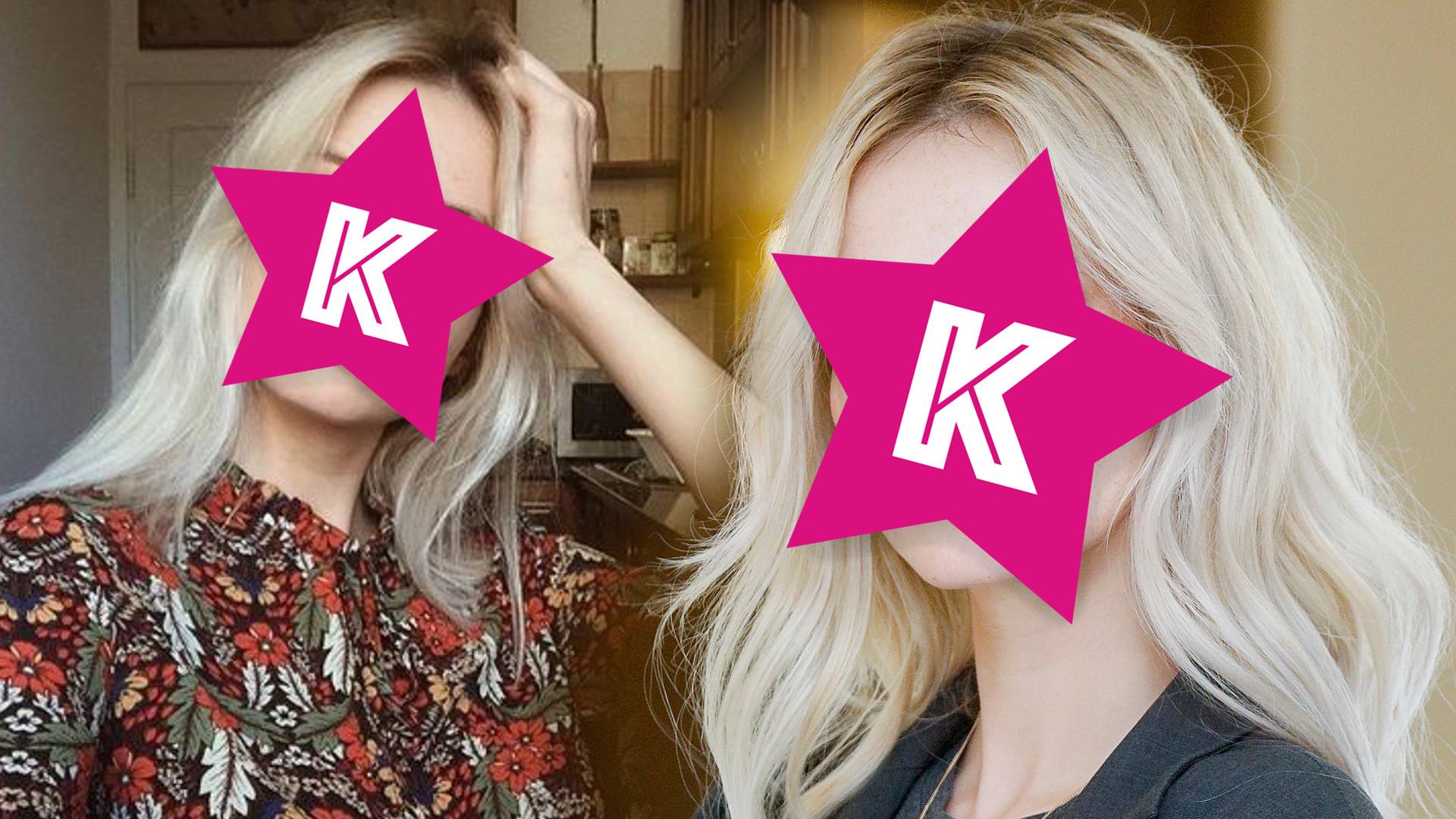Śliczna i tajemnicza blondynka na okładce nowego Playboya