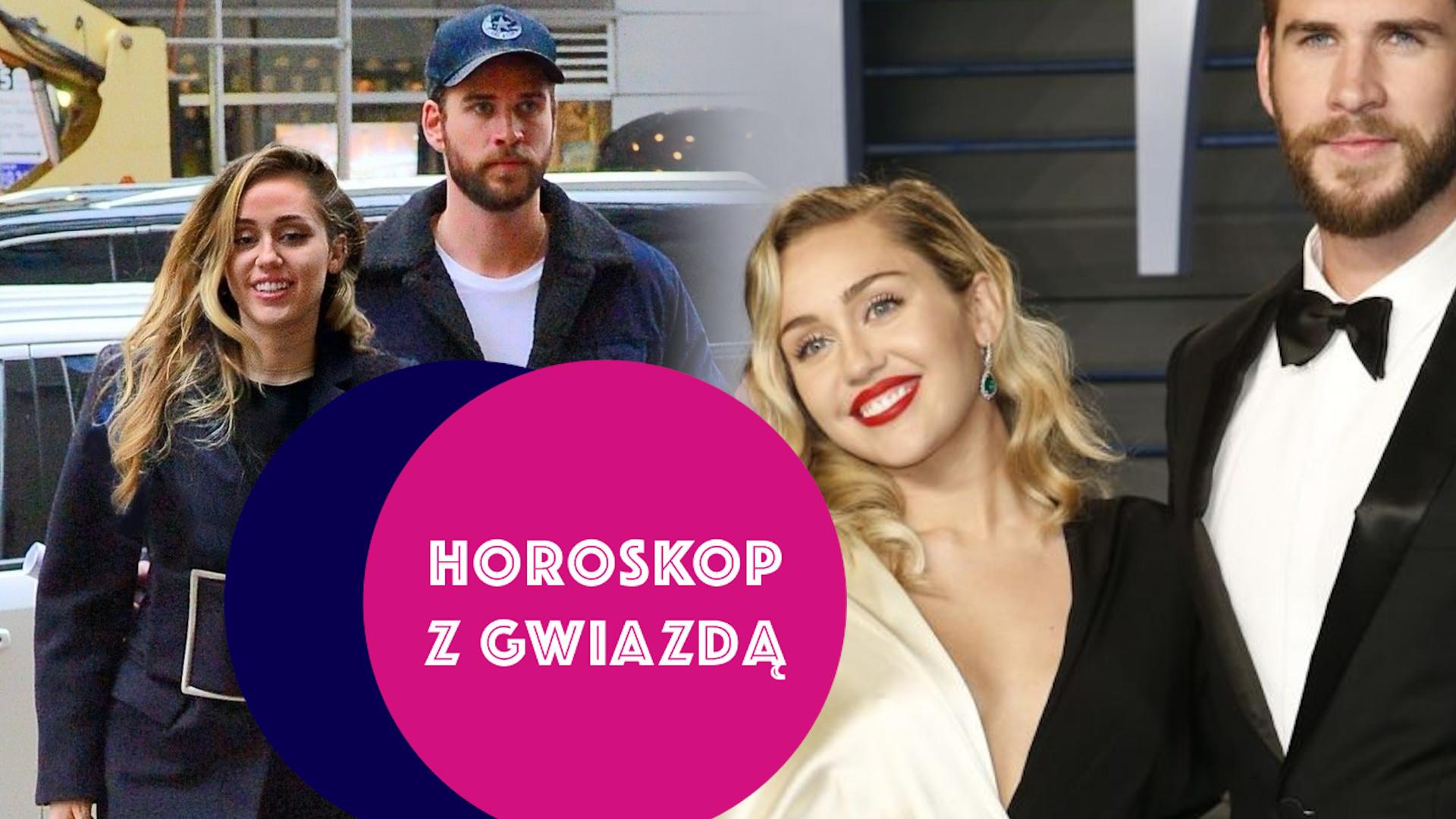 Związek Miley Cyrus i Liama Hemswortha musiał być porażką – ciągłe kłótnie i problemy w łóżku