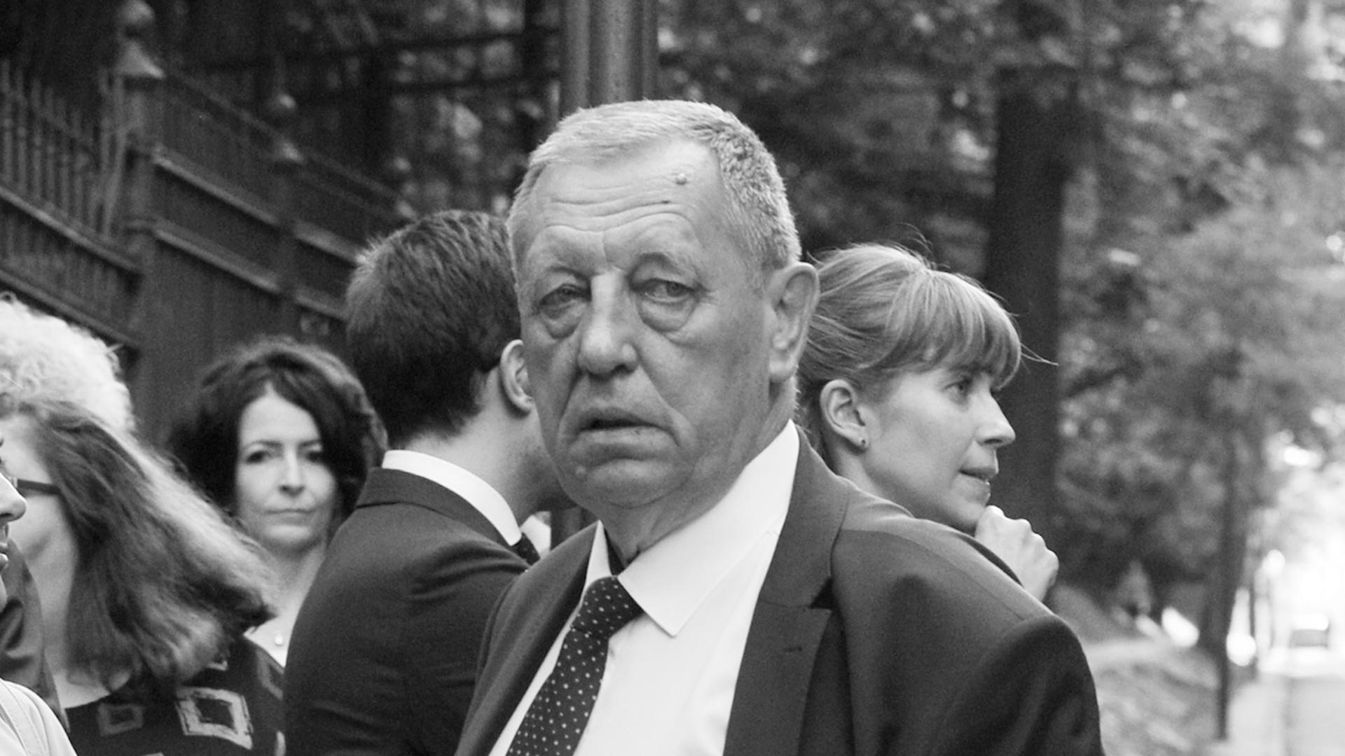 Nie żyje były minister środowiska Jan Szyszko. Zmarł nagle