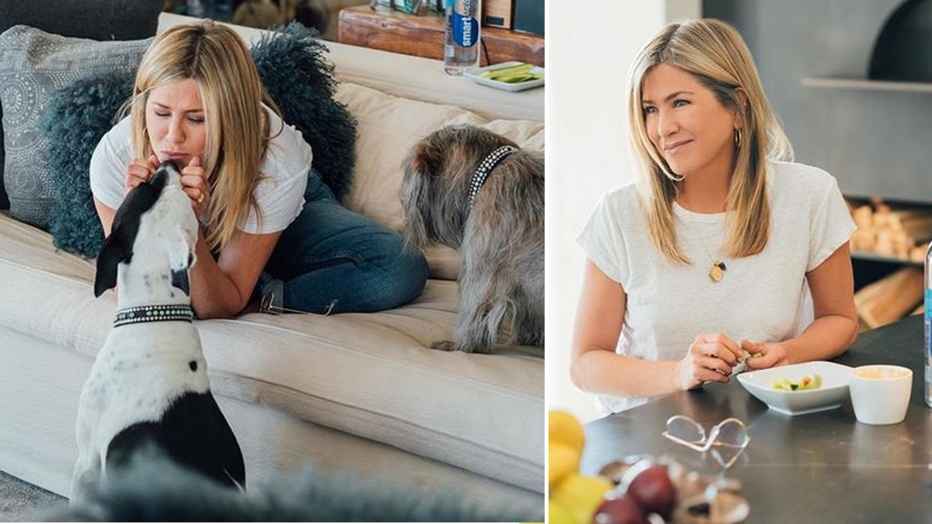 Jennifer Aniston założyła profil na Instagramie i dostała 8 MILIONÓW LAJKÓW za TO zdjęcie