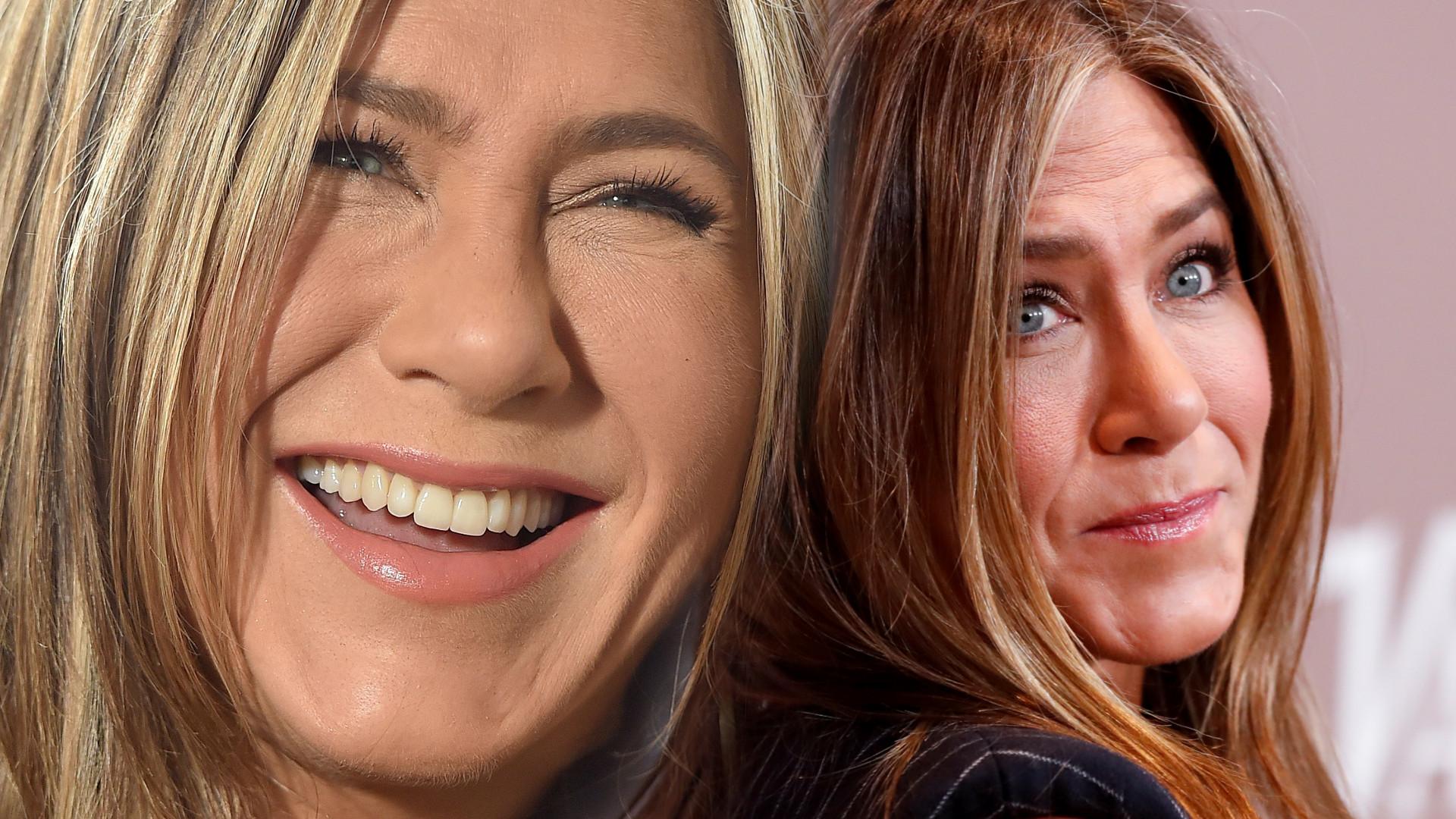 OMG! Zobaczcie, ile rzeczy robi Jennifer Aniston, żeby mieć ładną buzię