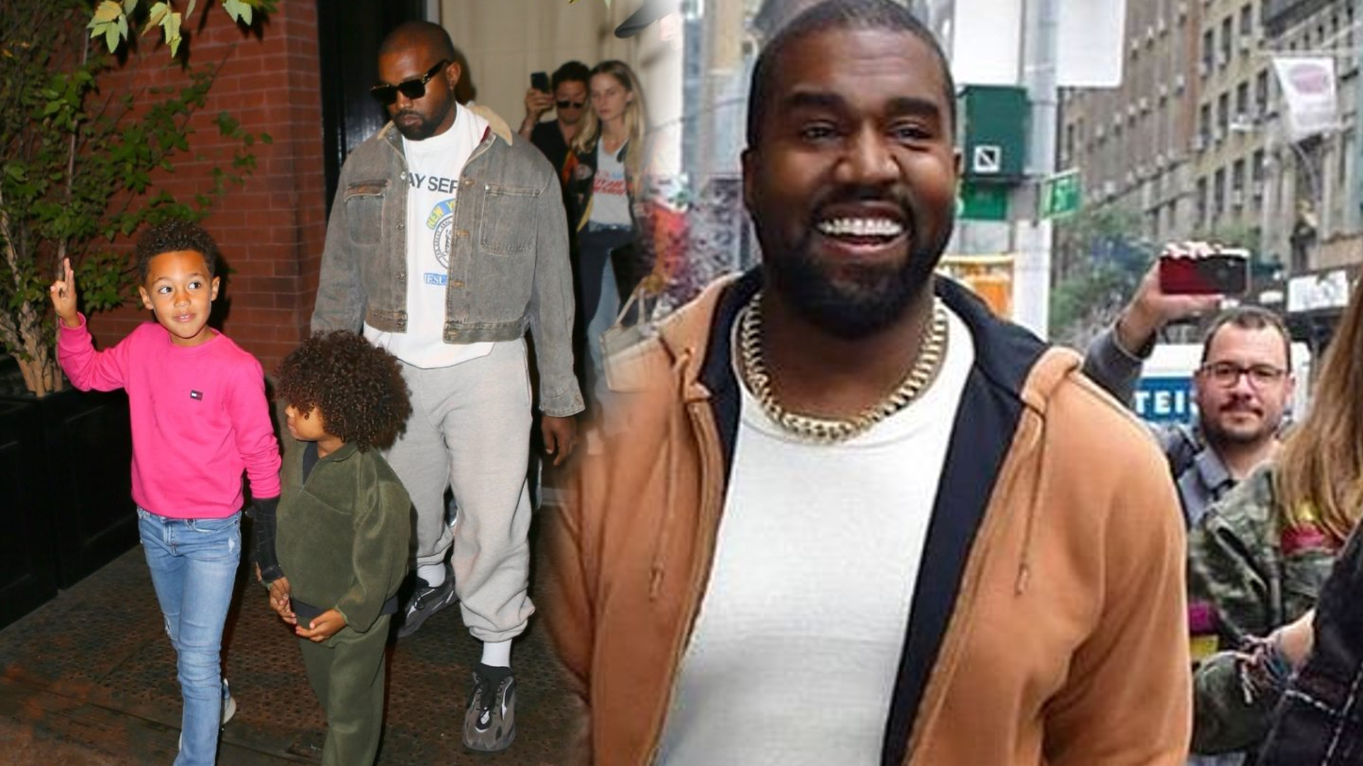Kanye West wystąpił w karaoke razem z Jamesem Cordenem i naraził się na HEJT ze strony fanów!